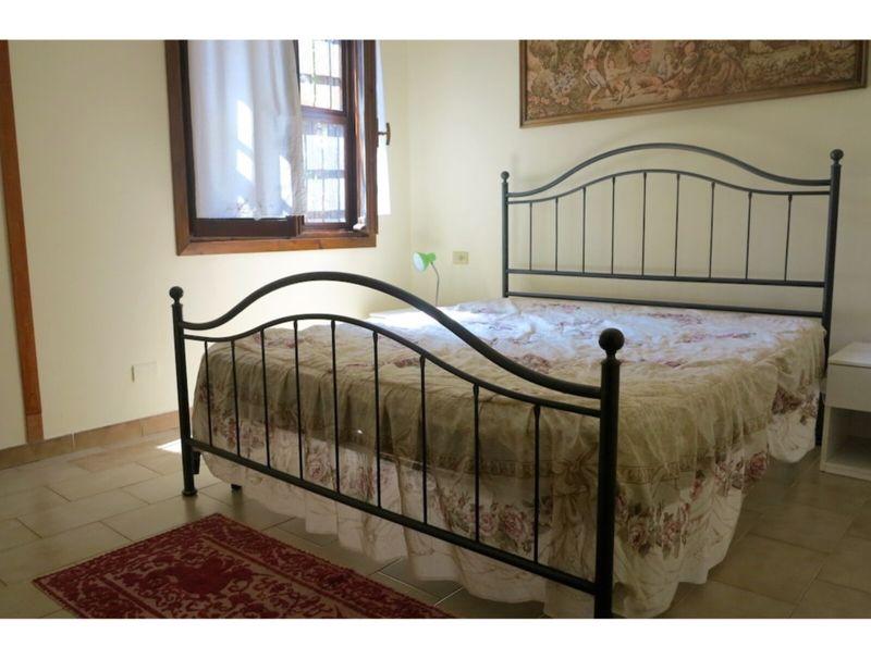 Villa Piras in Alghero for 5 people with large garden and verandas