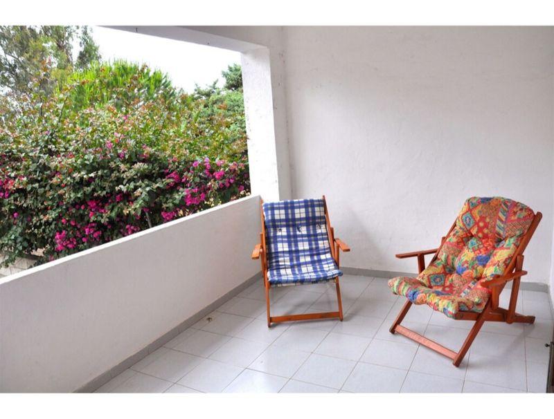 Casale Eden Beach farmhouse for 6 guests close to the beach, with garden