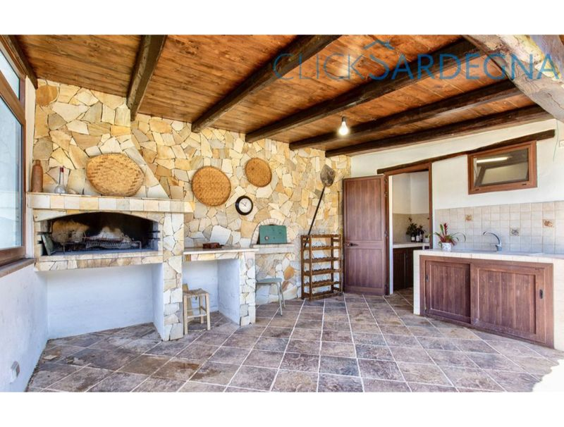 Alghero, Villa Claire de Lune with swimming pool ideal for 8 adults and 2 child