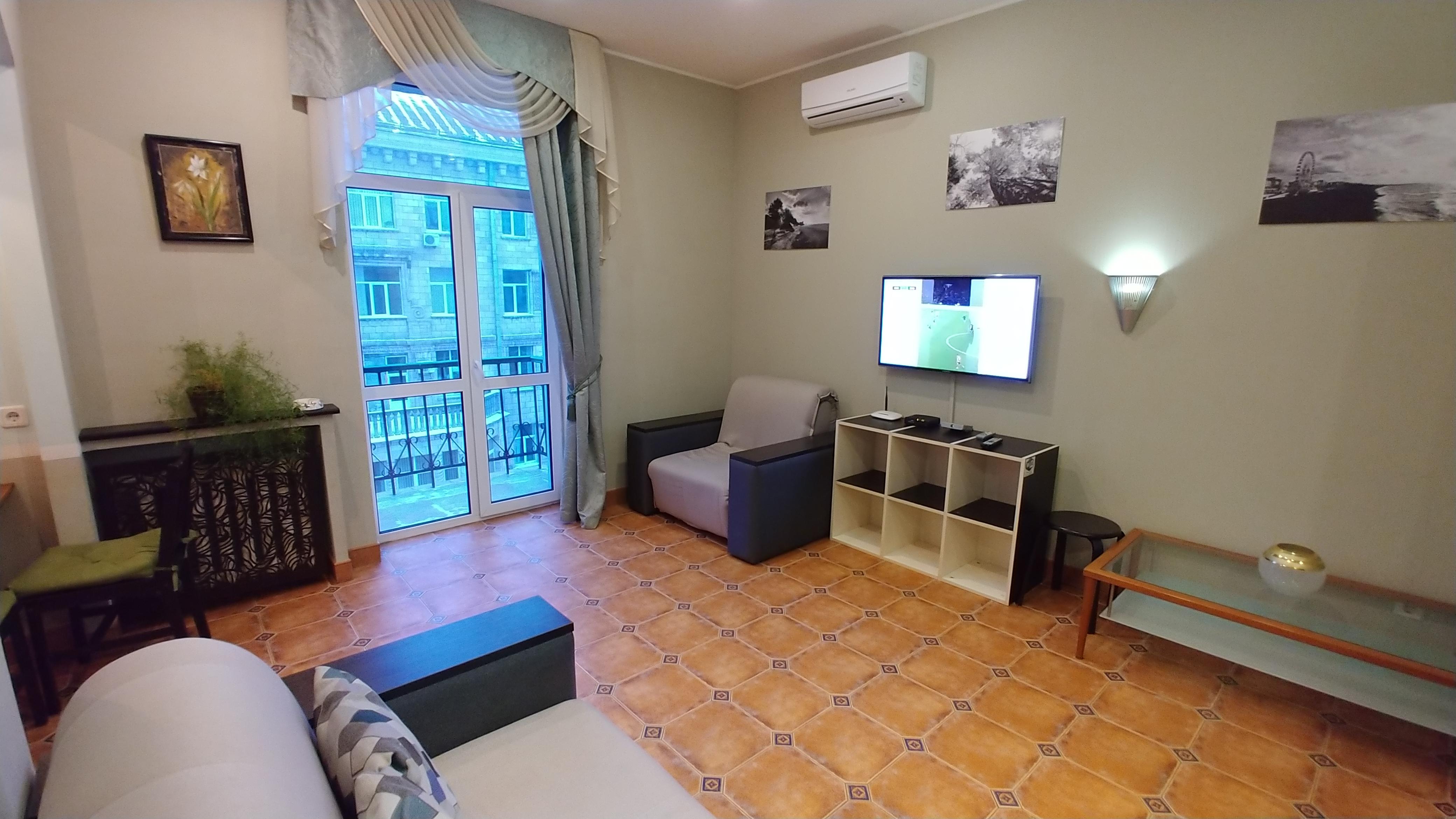 Ein Schlafzimmer 4 Grinchenko str Maidane Platz
