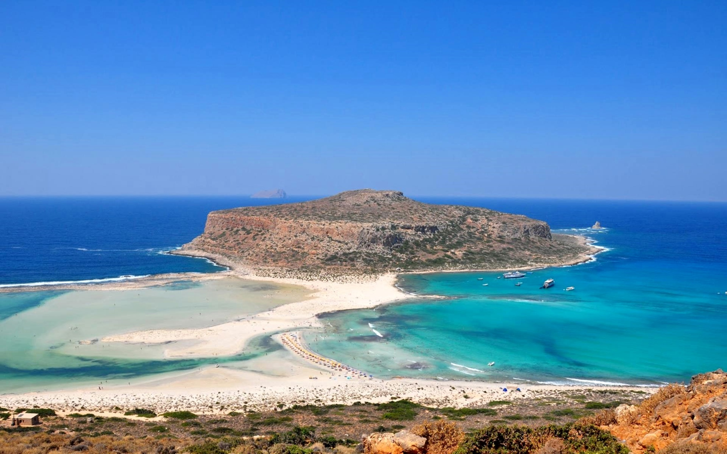Holiday house Haus direkt am Strand - inklusive 2 Kanus, 2 Fahrrder (2646062), Spilia, Crete North Coast, Crete, Greece, picture 18
