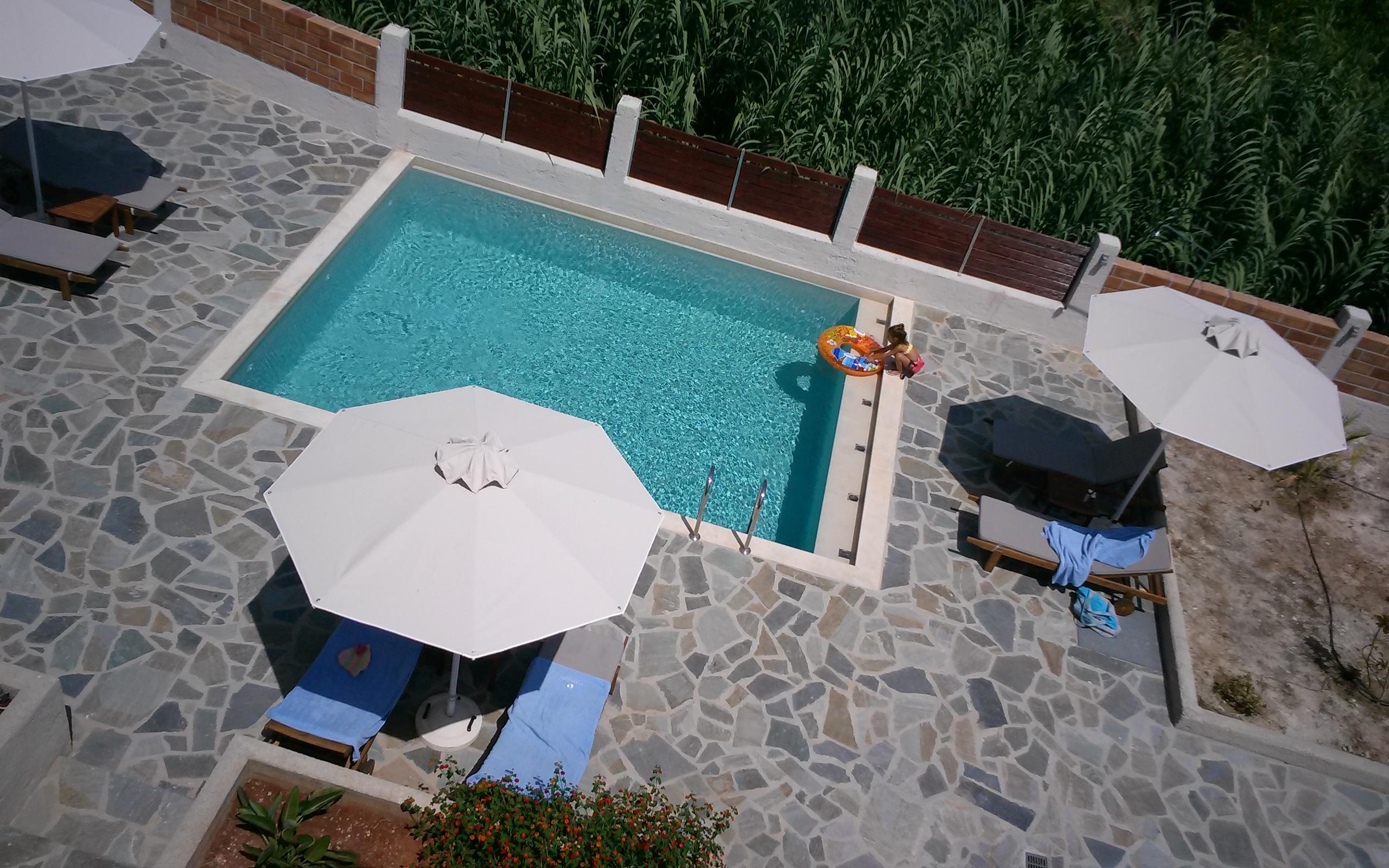 Ferienhaus Villa Katina mit privatem Pool in der Nhe von Almyrida (2125138), Neon Khorion Kriti, Kreta Nordküste, Kreta, Griechenland, Bild 21