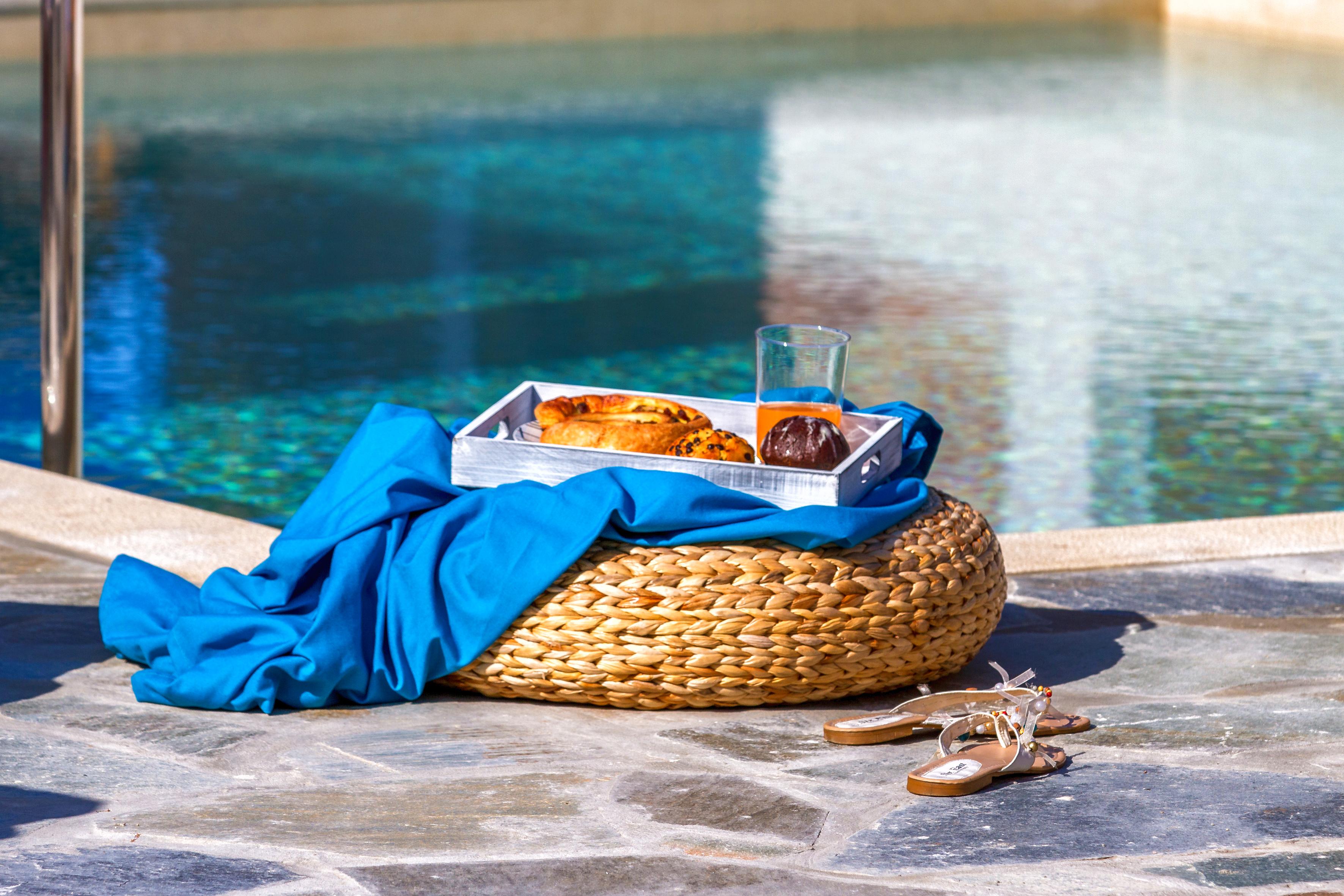 Ferienhaus Villa Katina mit privatem Pool in der Nhe von Almyrida (2125138), Neon Khorion Kriti, Kreta Nordküste, Kreta, Griechenland, Bild 6