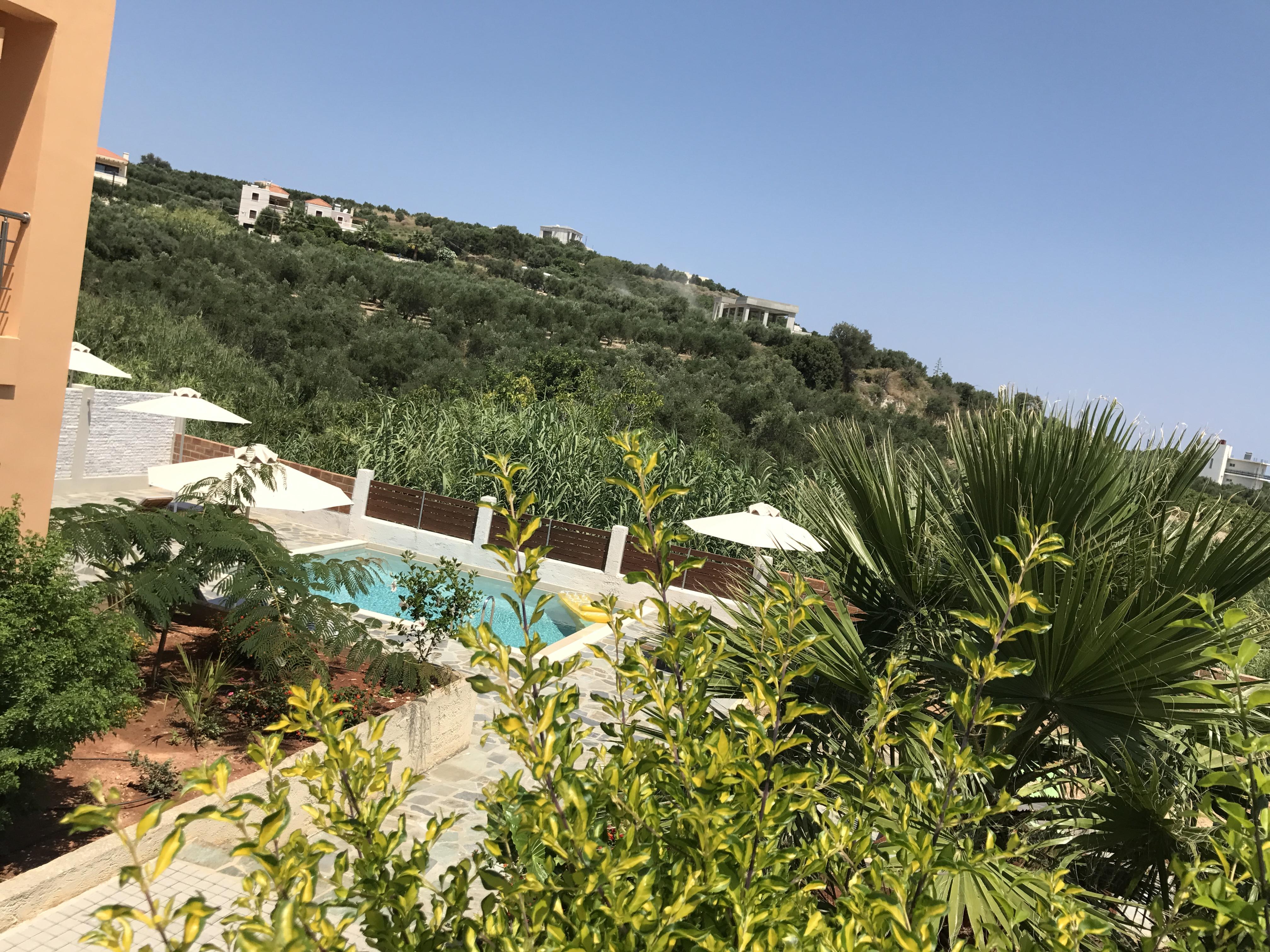 Ferienhaus Villa Katina mit privatem Pool in der Nhe von Almyrida (2125138), Neon Khorion Kriti, Kreta Nordküste, Kreta, Griechenland, Bild 26