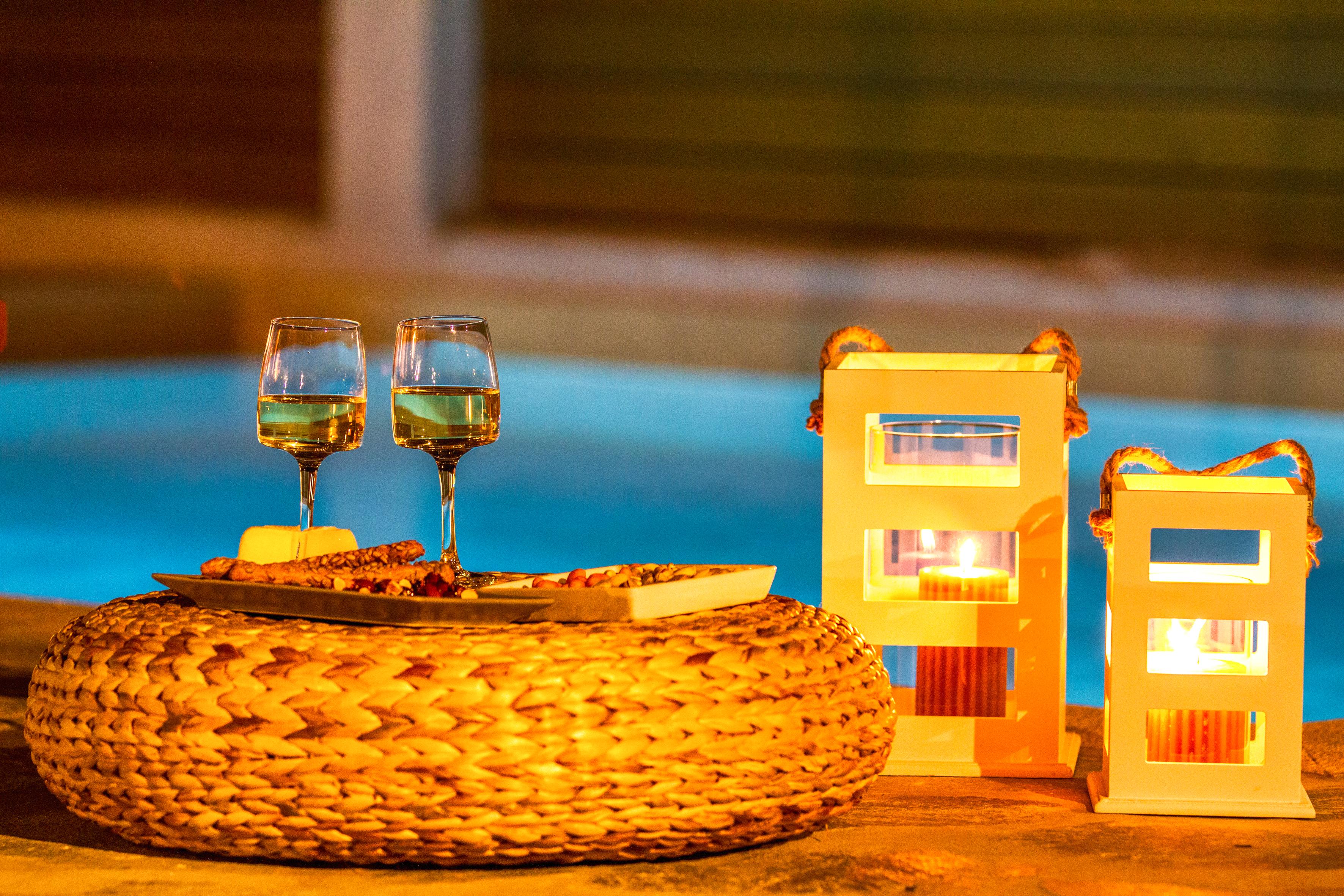 Ferienhaus Villa Katina mit privatem Pool in der Nhe von Almyrida (2125138), Neon Khorion Kriti, Kreta Nordküste, Kreta, Griechenland, Bild 18
