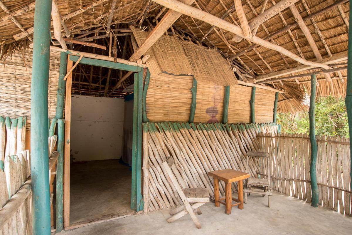 Mida Creek Oko-Camp - Oko-Lodge  in Kenia