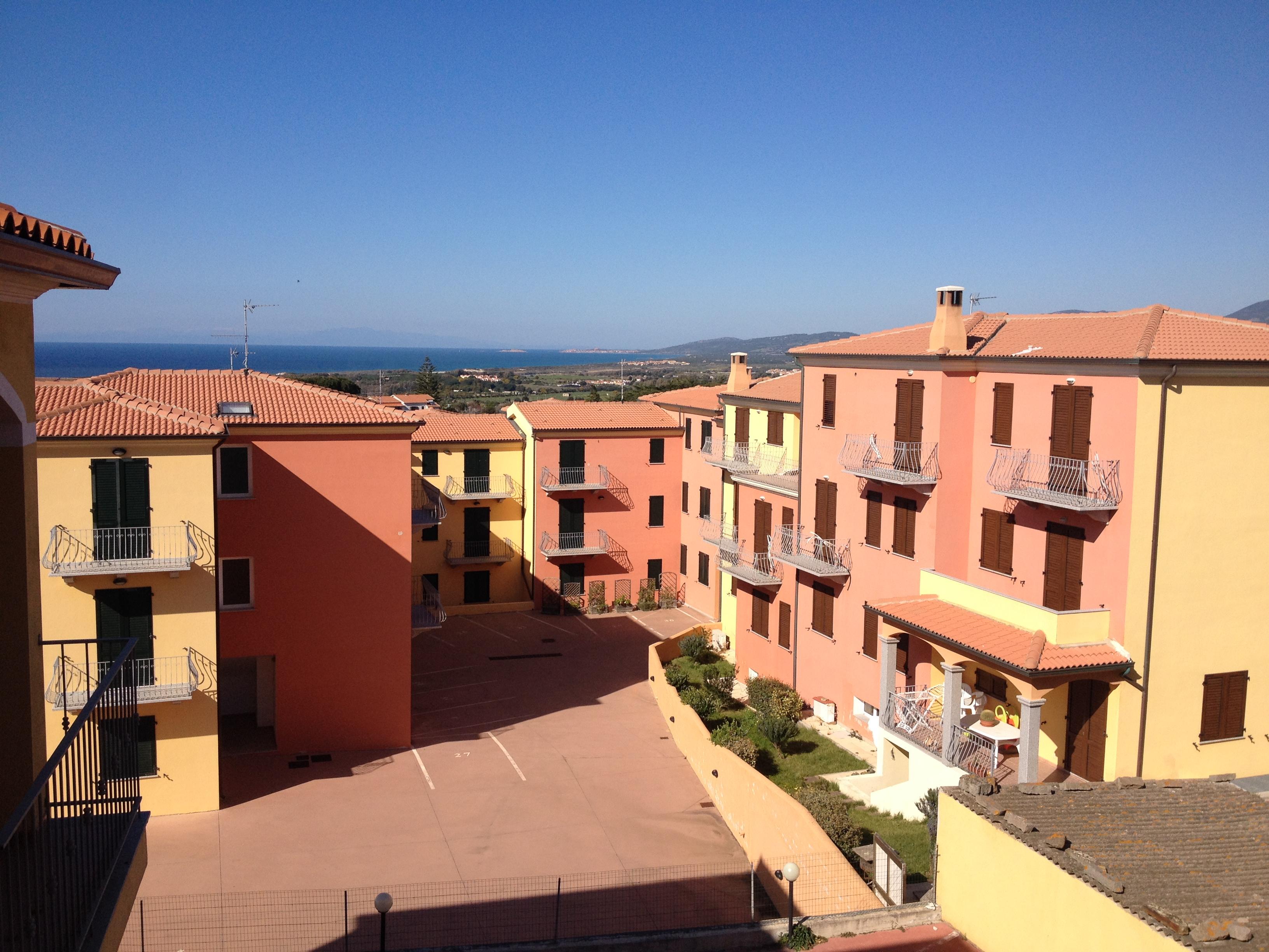 Ferienwohnung Moderne 1-bett-wohnung (Schlaf 4) Meerblick nur 700 Meter vom Meer entfernt (2377769), La Muddizza, Sassari, Sardinien, Italien, Bild 17