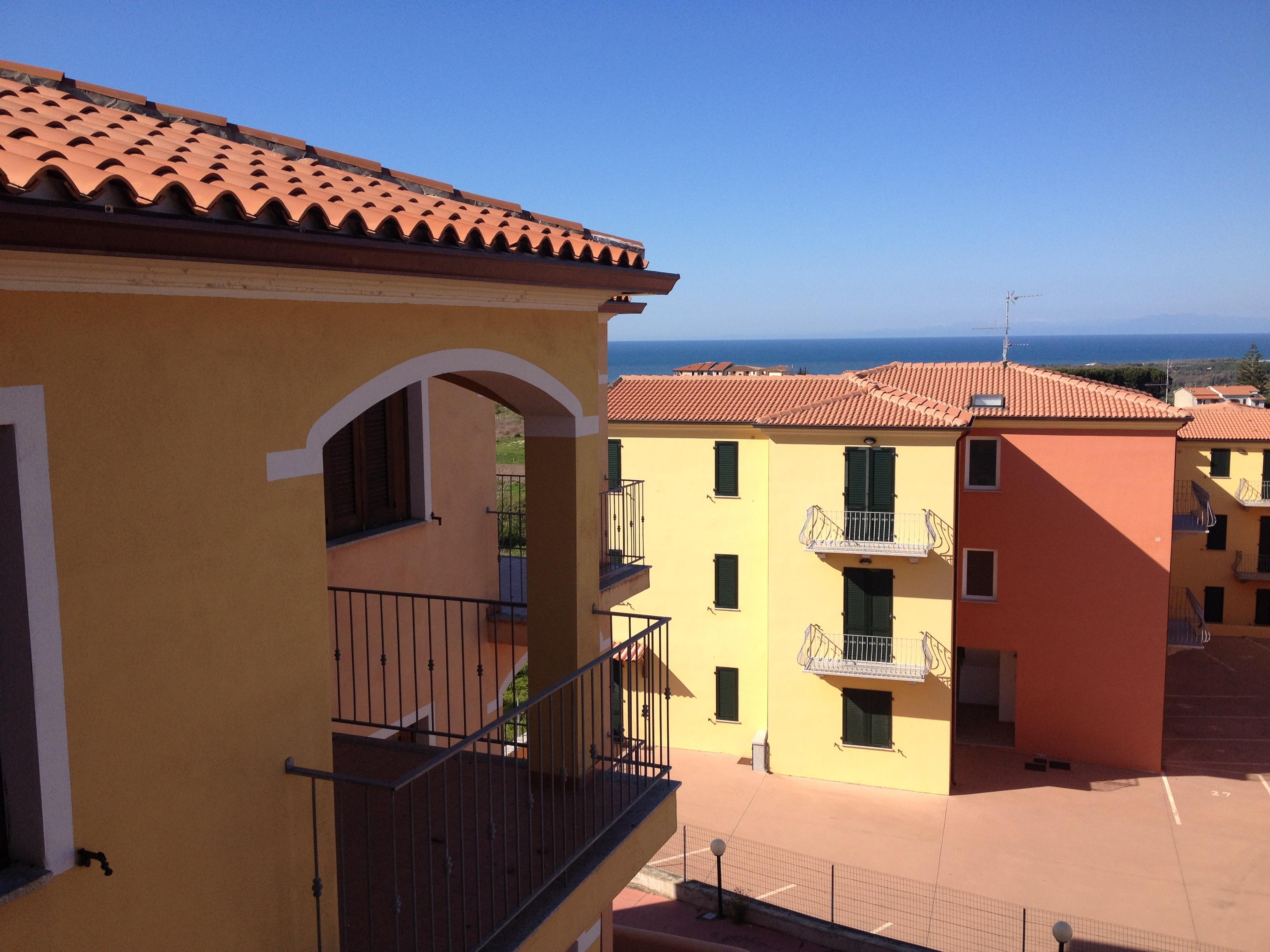 Ferienwohnung Moderne 1-bett-wohnung (Schlaf 4) Meerblick nur 700 Meter vom Meer entfernt (2377769), La Muddizza, Sassari, Sardinien, Italien, Bild 14