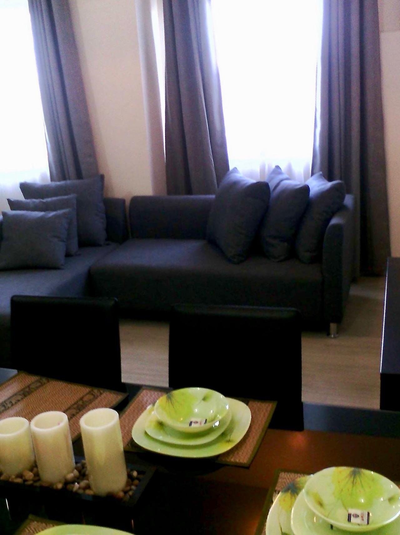 Brand New Cosy und Charming Apartment Amaia Schritte Bicutan