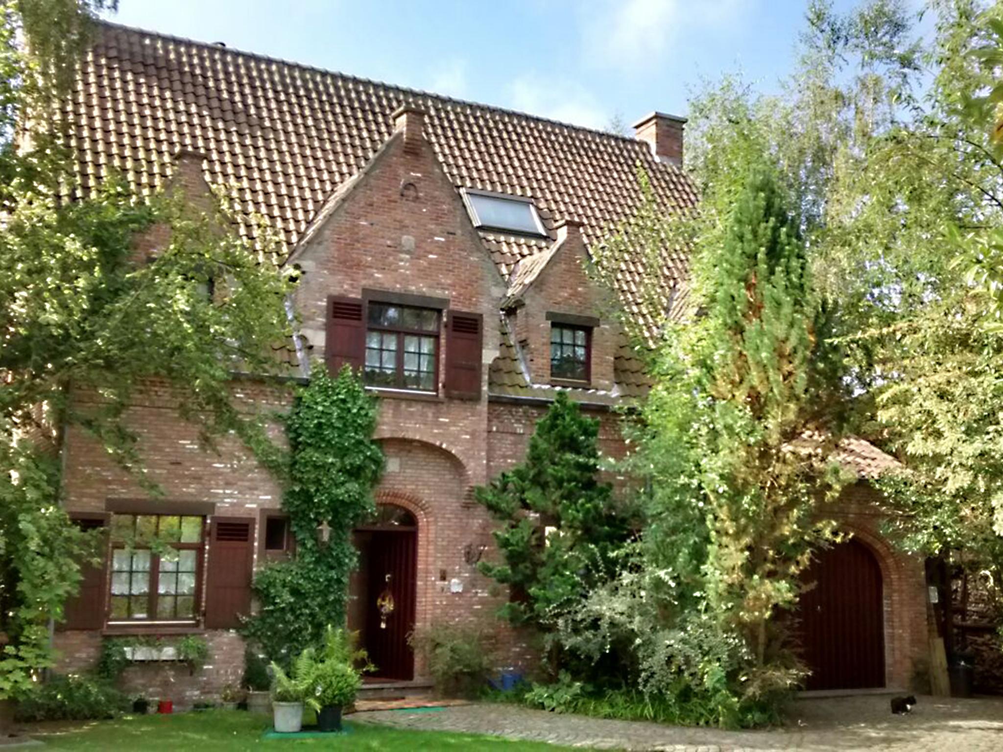 Ferienhaus B & B für Familien (2420981), Wezembeek-Oppem, Flämisch Brabant, Flandern, Belgien, Bild 9