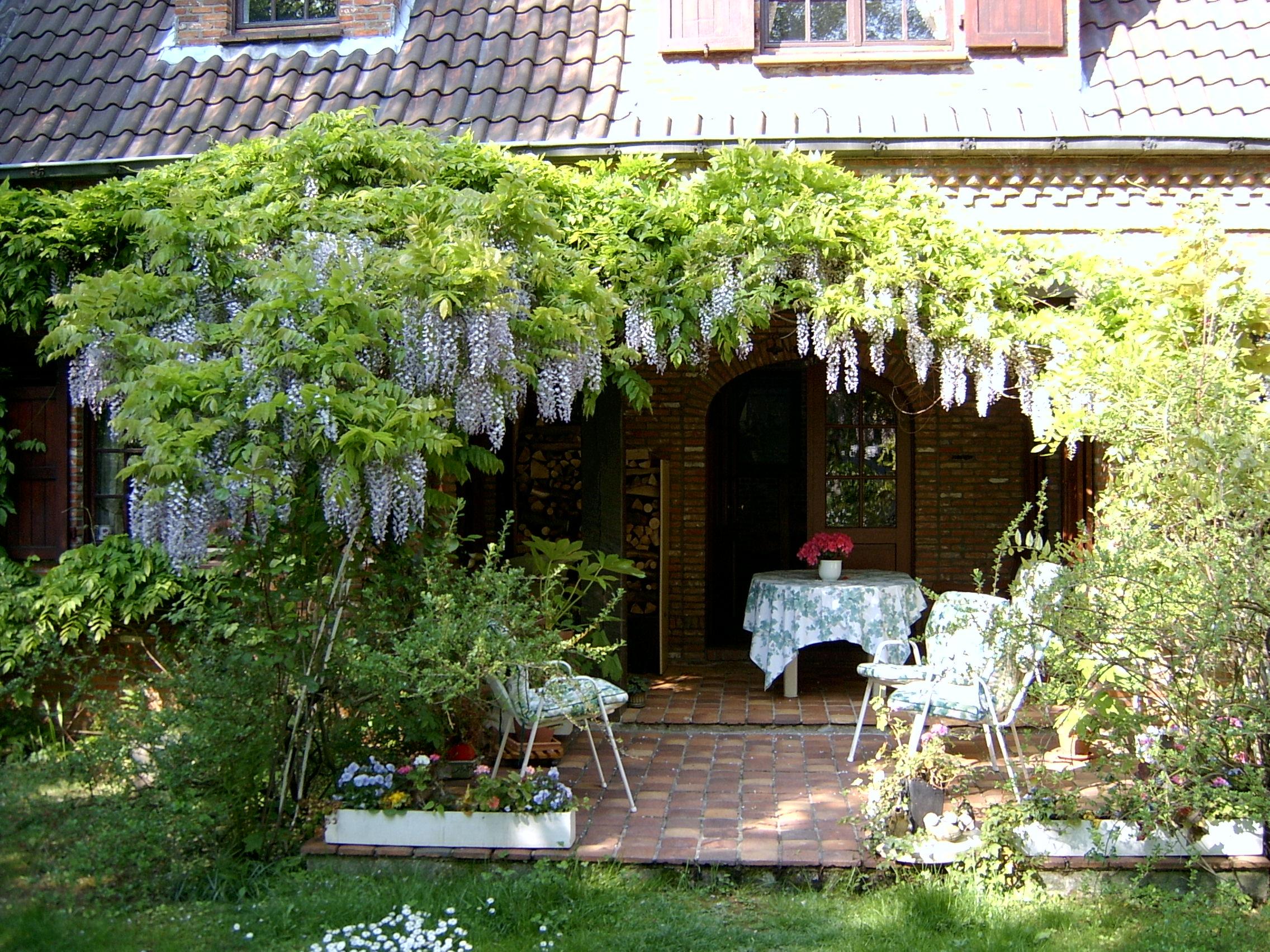 Ferienhaus B & B für Familien (2420981), Wezembeek-Oppem, Flämisch Brabant, Flandern, Belgien, Bild 8