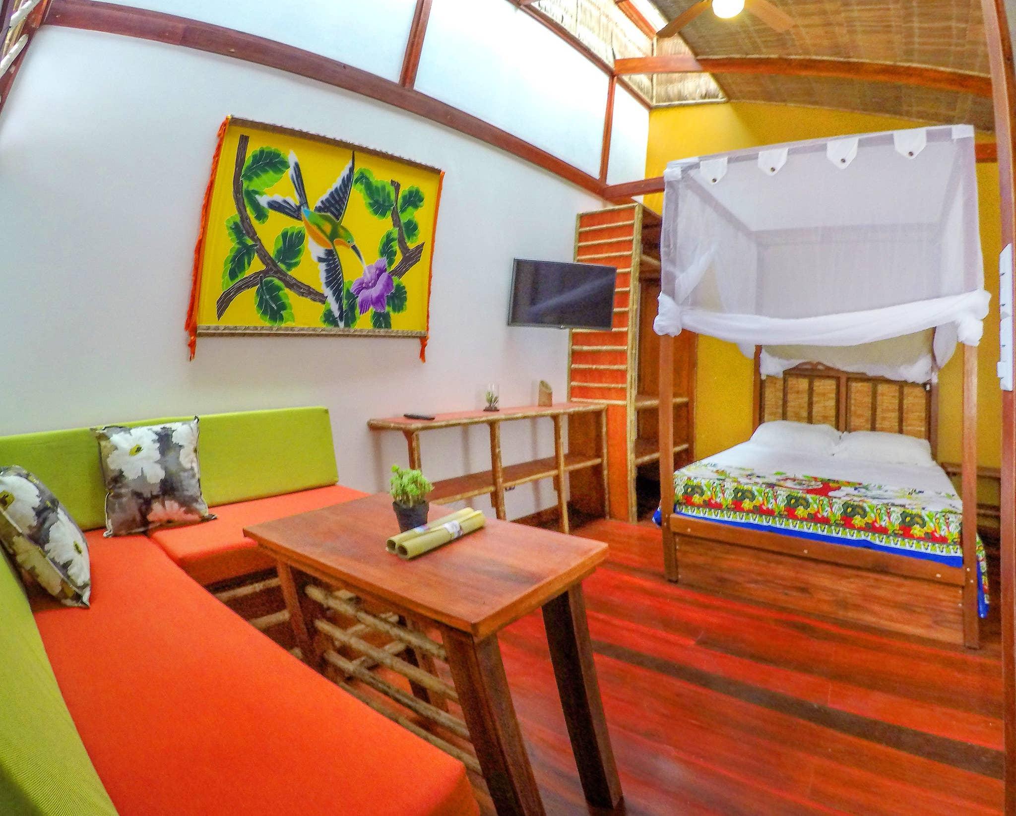 Villa 3 - High End Studio Apartment