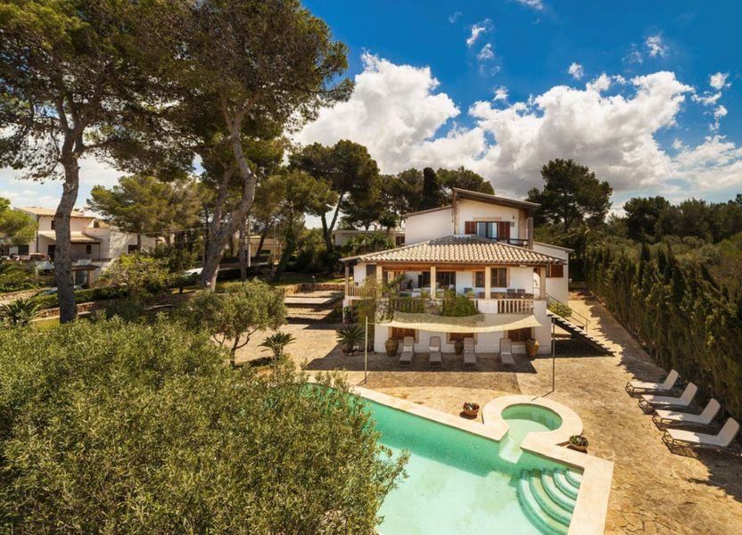 Incredibly Charming Villa By The Sea Of Son Veri