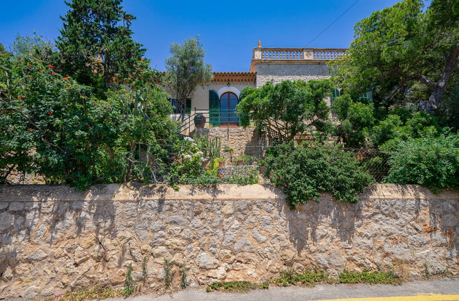 Rustic&traditional House Between The Sea And Palma