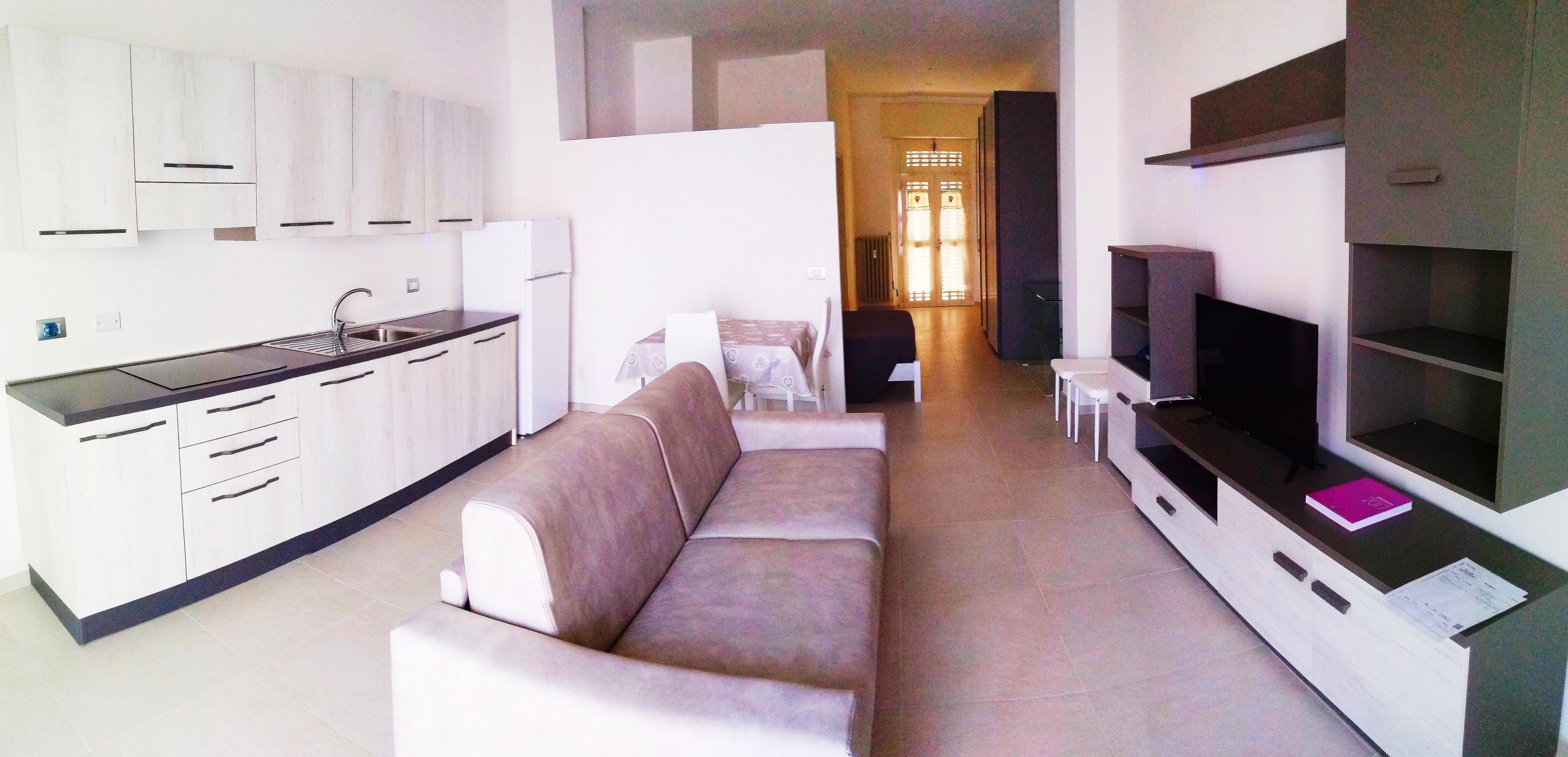 Suite Terme Apartment - Zero Barriere - Piemont Ferienwohnung in Italien