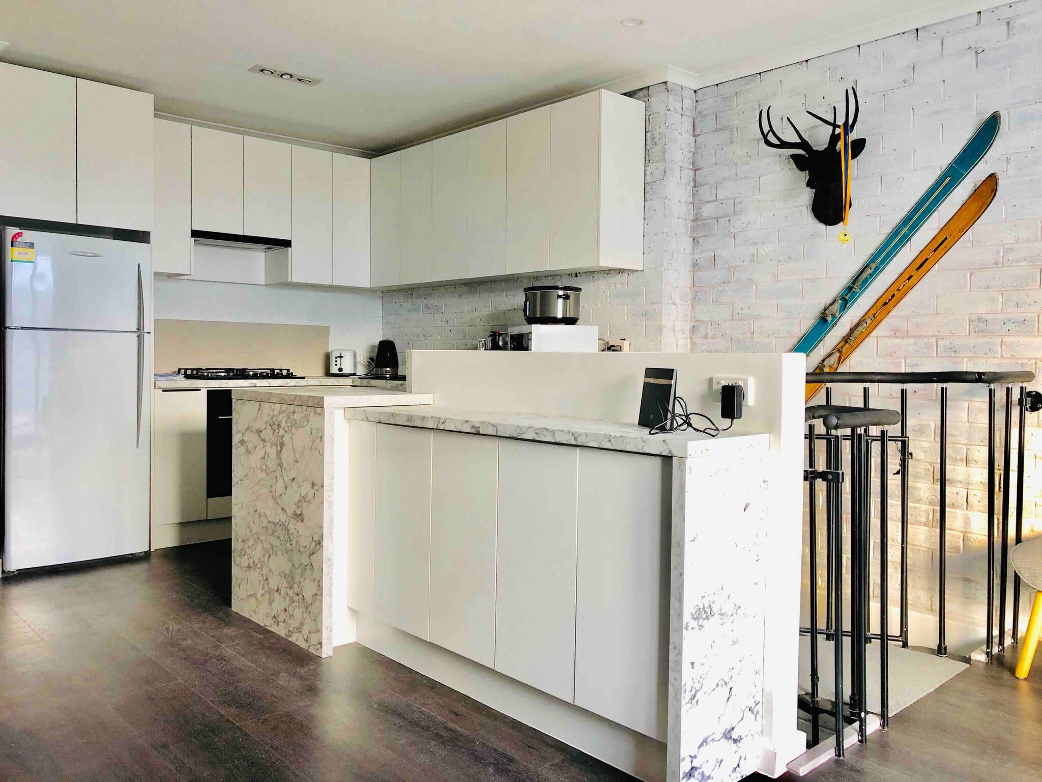 Hotham 3 Schlafzimmer Apt Ferienwohnung in Australien Ozeanien