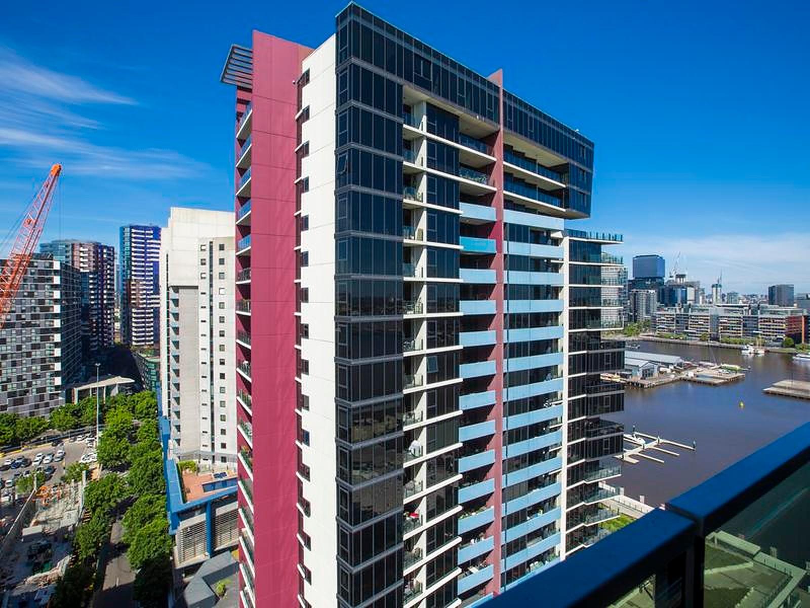 Ferienwohnung Docklands Waterfront 1006PR 2 Bett Free Wifi (2781427), Melbourne, , Victoria, Australien, Bild 17