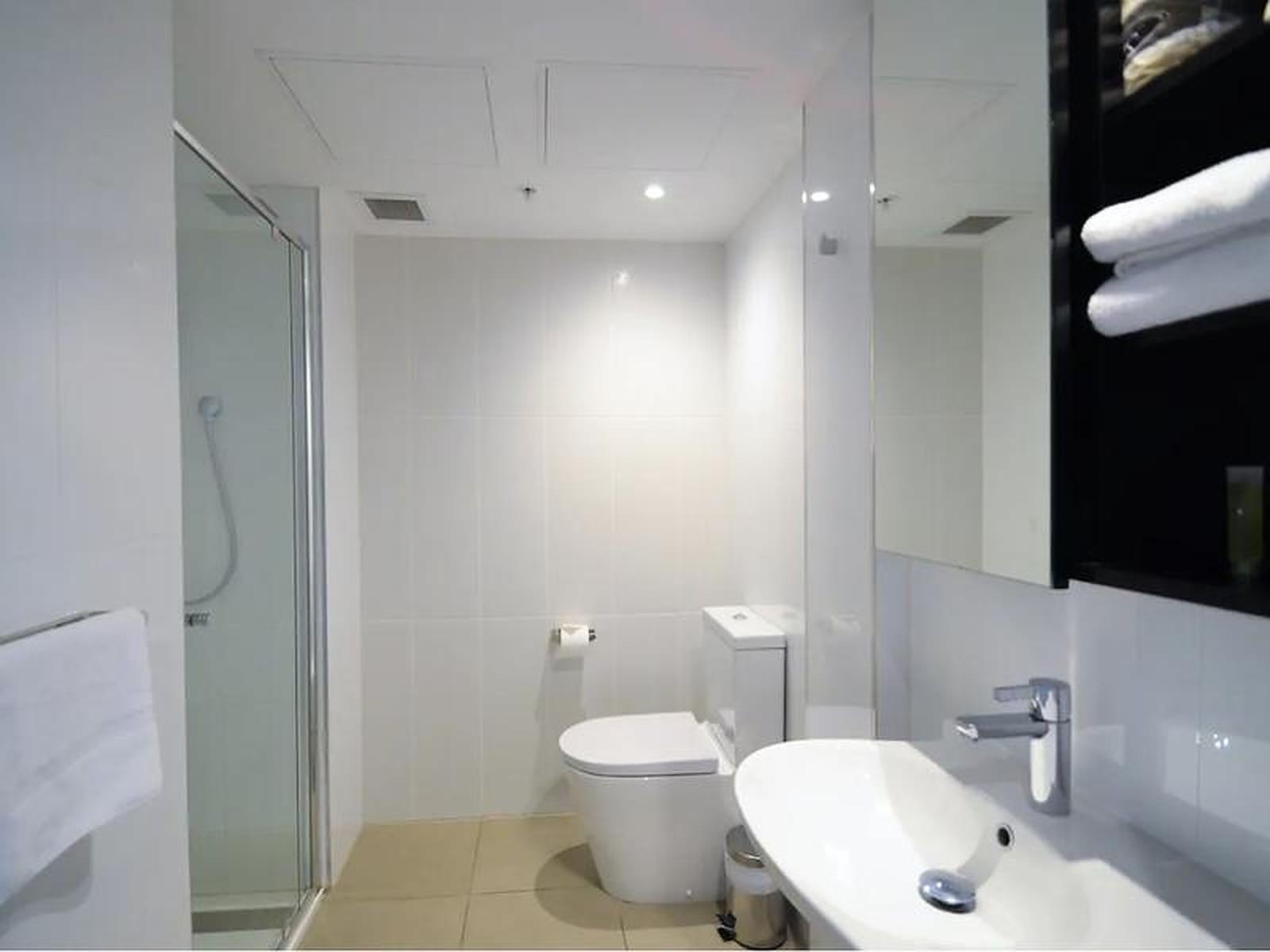 Ferienwohnung Docklands Waterfront 1006PR 2 Bett Free Wifi (2781427), Melbourne, , Victoria, Australien, Bild 18