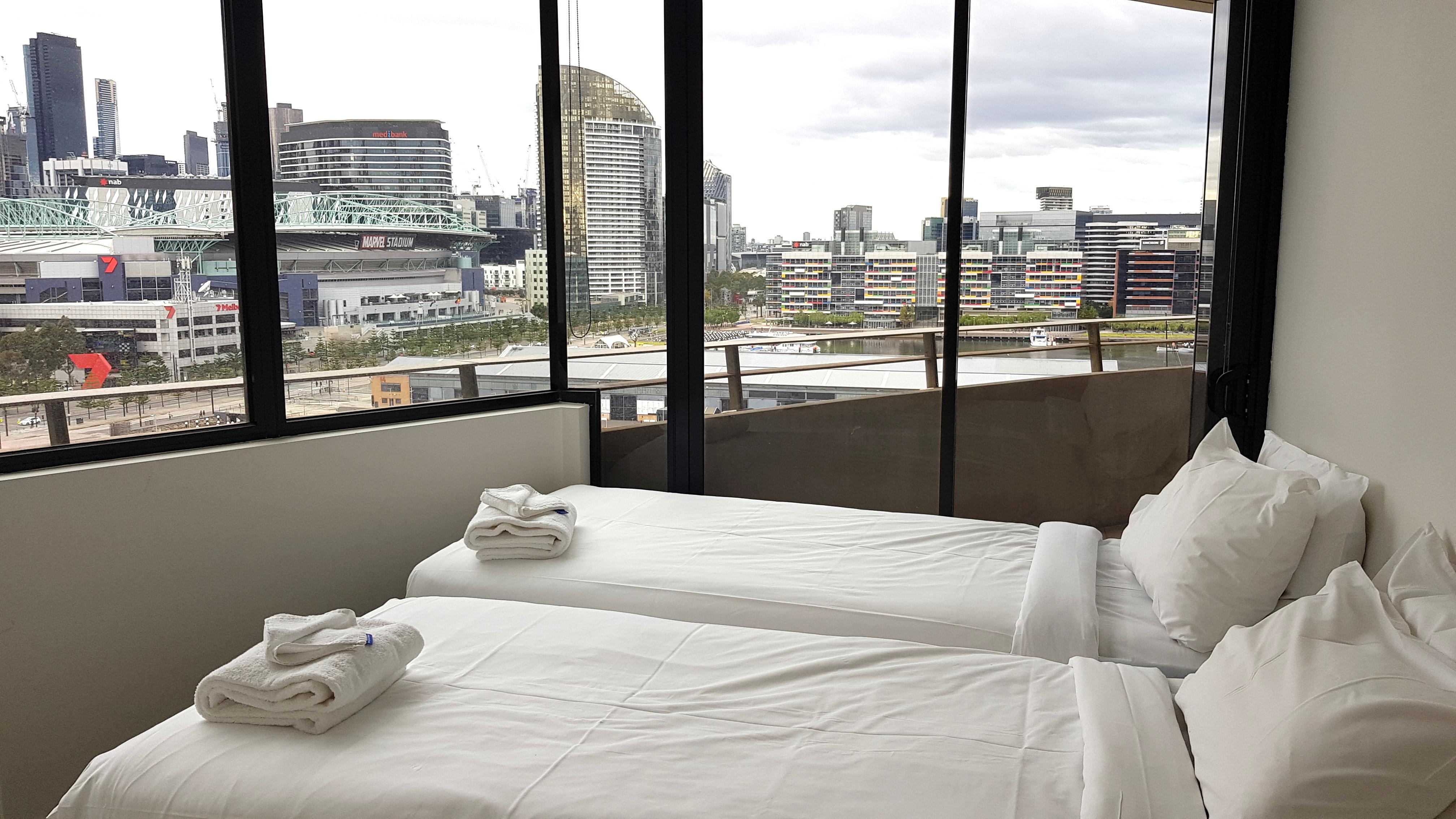 Ferienwohnung Docklands 1201p 2bed 1bath Water View (2781469), Melbourne, , Victoria, Australien, Bild 7
