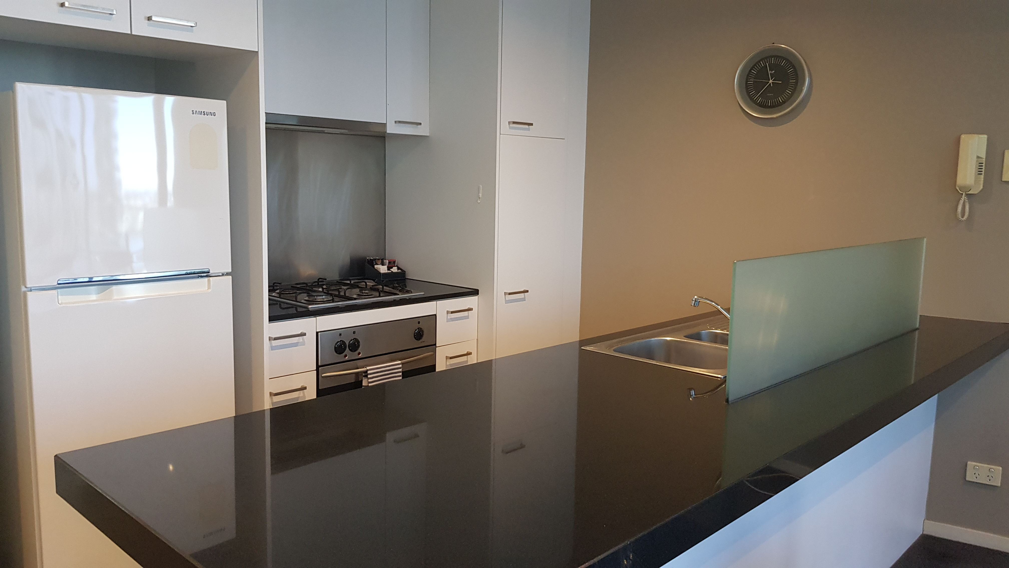 Ferienwohnung Docklands Style Apartment mit 2 Schlafzimmern 1008N (2781523), Melbourne, , Victoria, Australien, Bild 7
