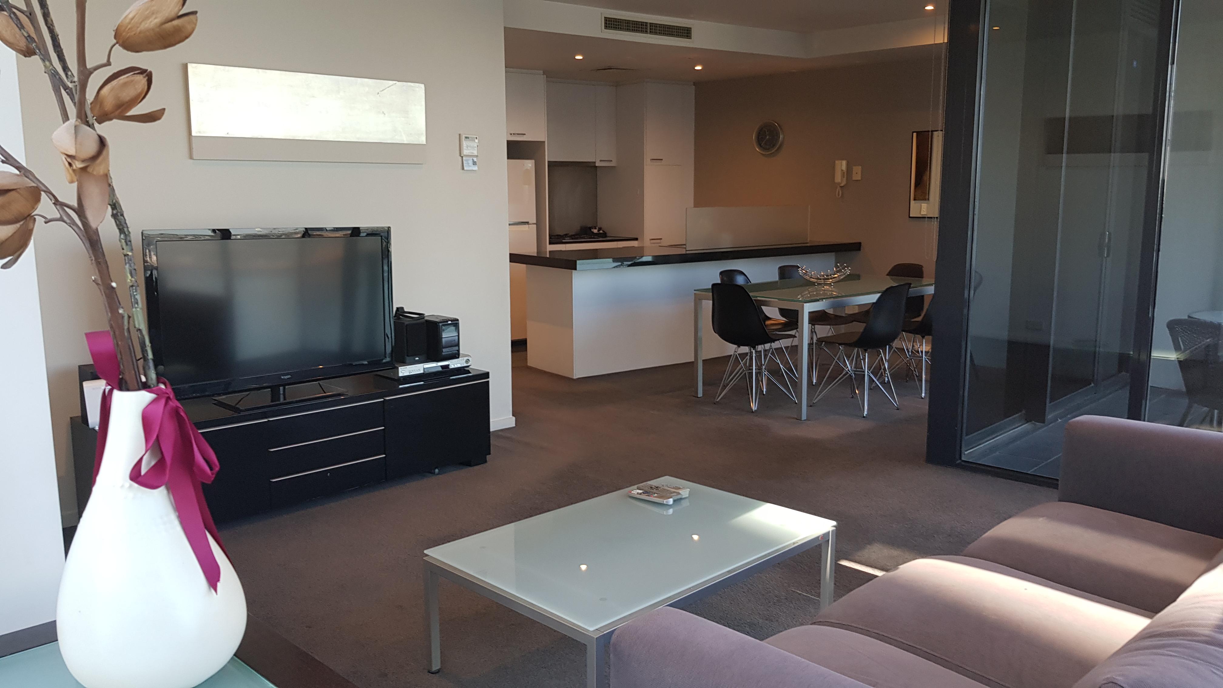 Ferienwohnung Docklands Style Apartment mit 2 Schlafzimmern 1008N (2781523), Melbourne, , Victoria, Australien, Bild 11
