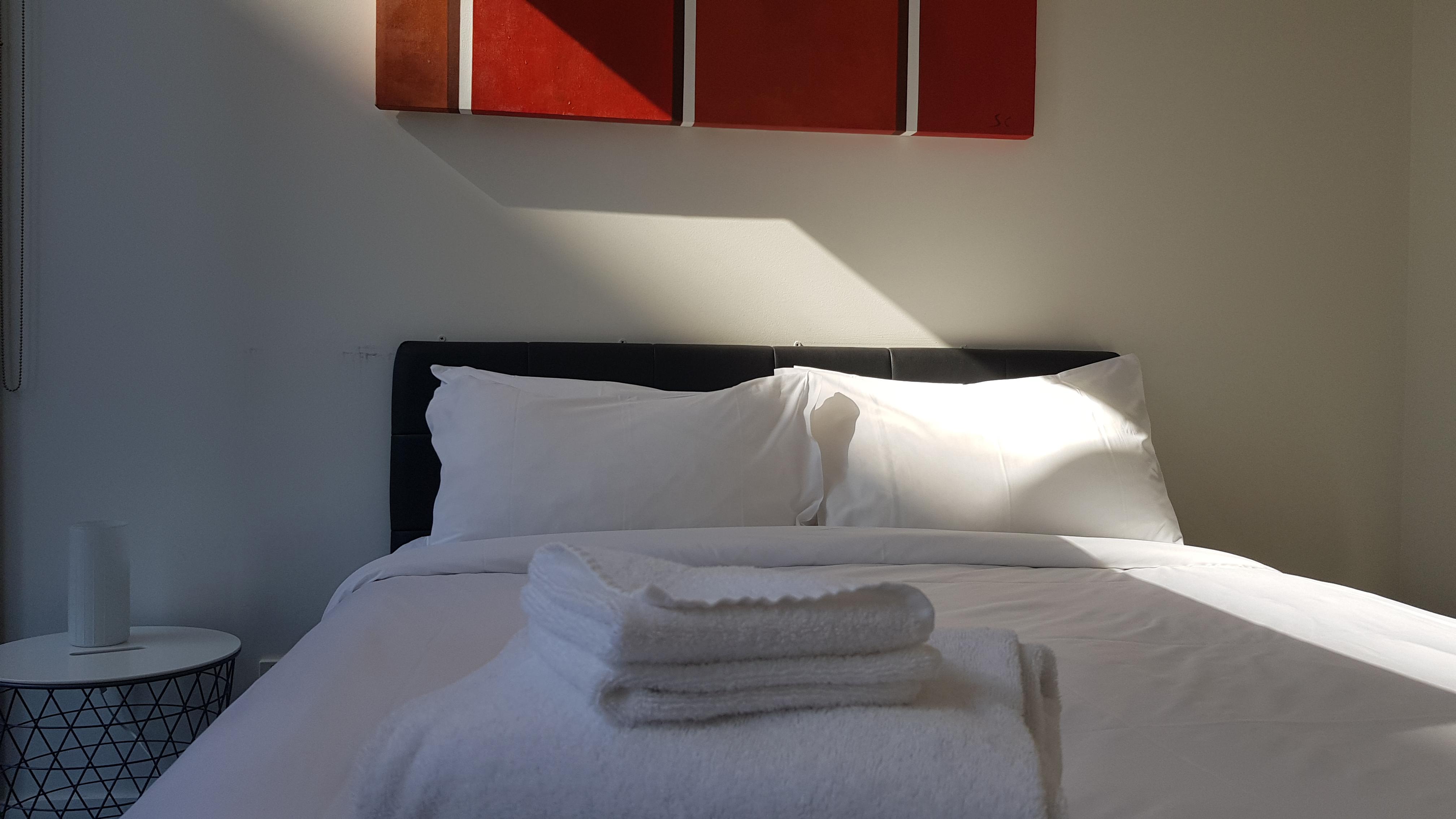 Ferienwohnung Docklands Style Apartment mit 2 Schlafzimmern 1008N (2781523), Melbourne, , Victoria, Australien, Bild 8