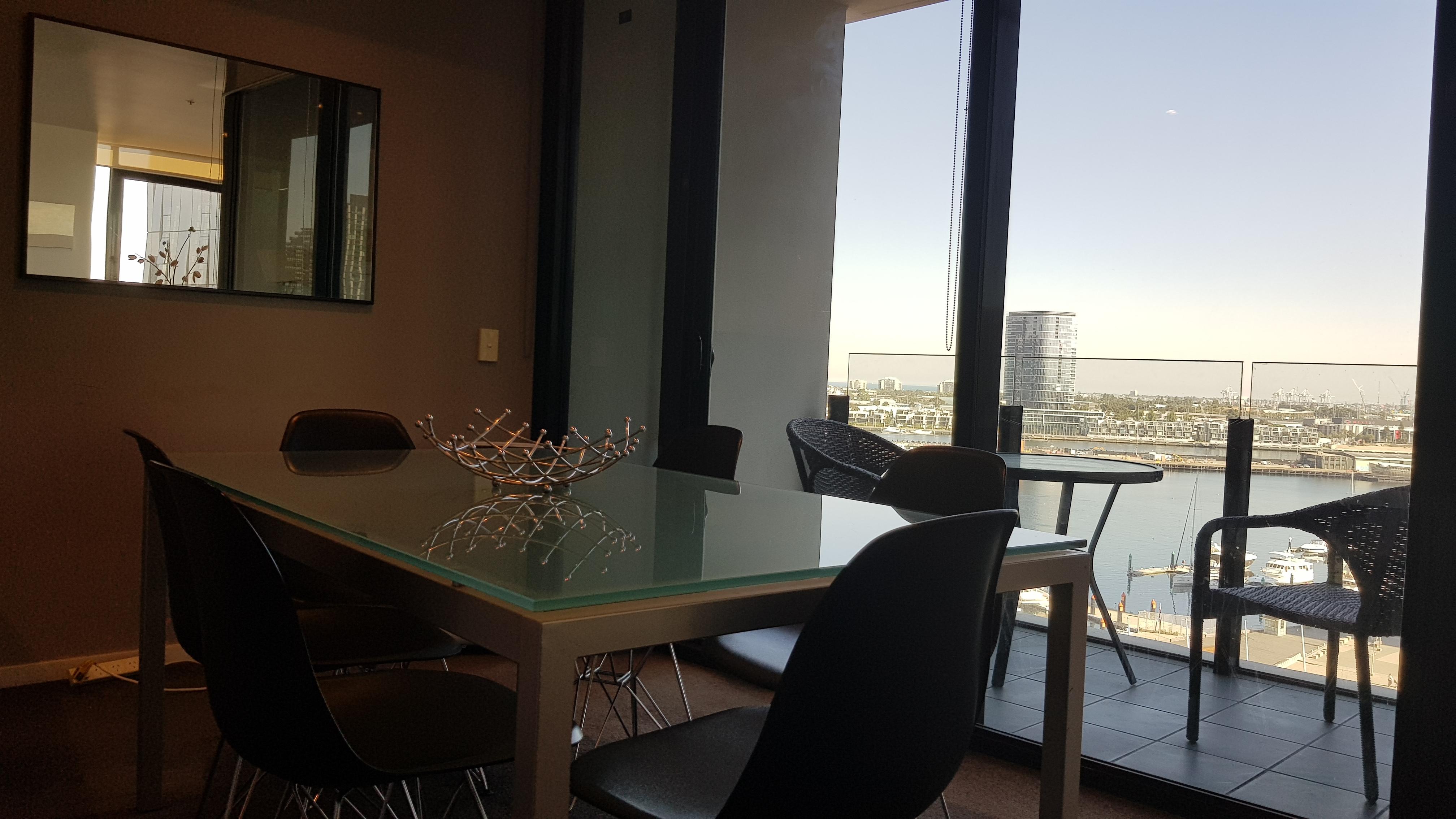 Ferienwohnung Docklands Style Apartment mit 2 Schlafzimmern 1008N (2781523), Melbourne, , Victoria, Australien, Bild 15