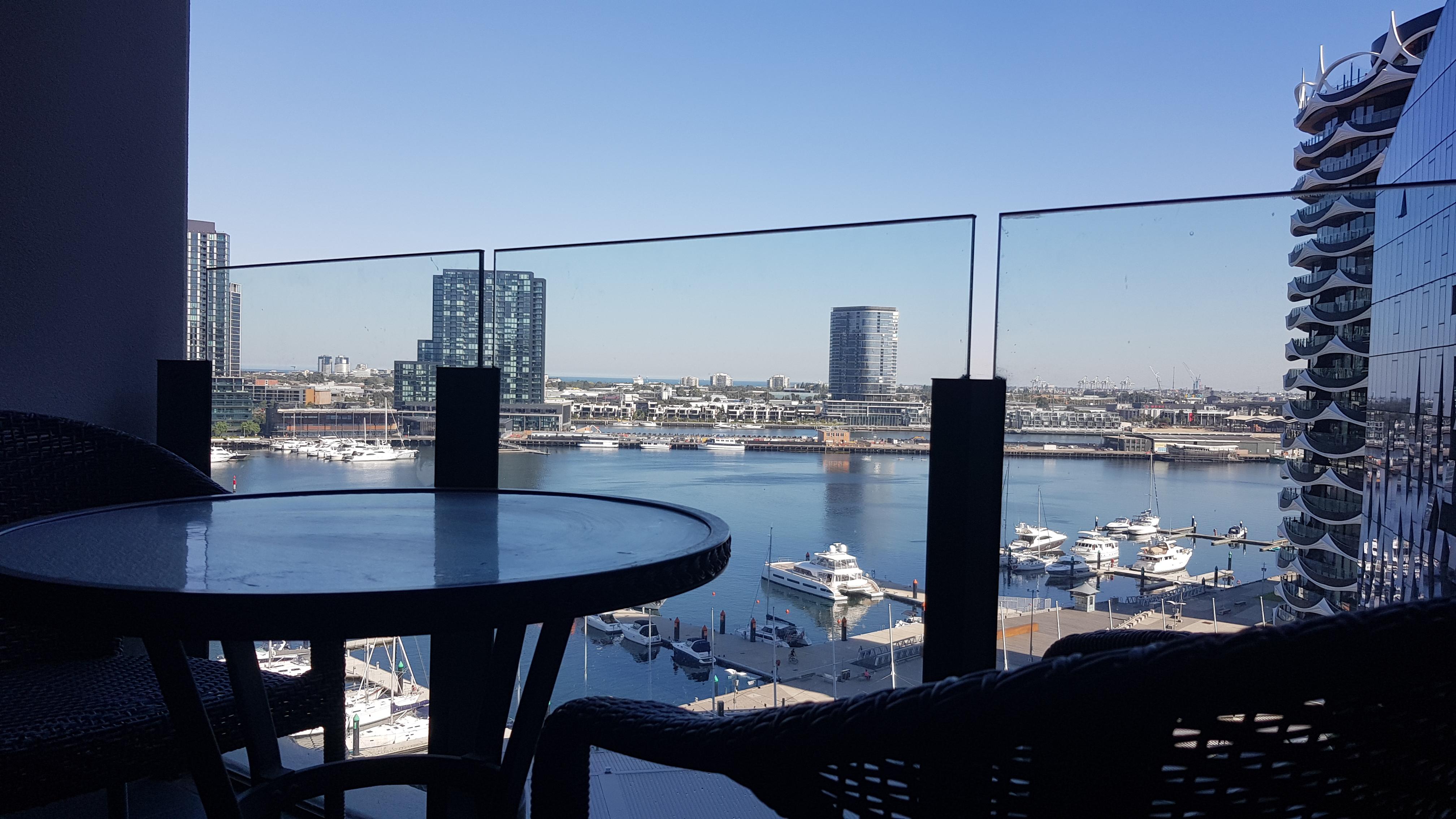 Ferienwohnung Docklands Style Apartment mit 2 Schlafzimmern 1008N (2781523), Melbourne, , Victoria, Australien, Bild 3