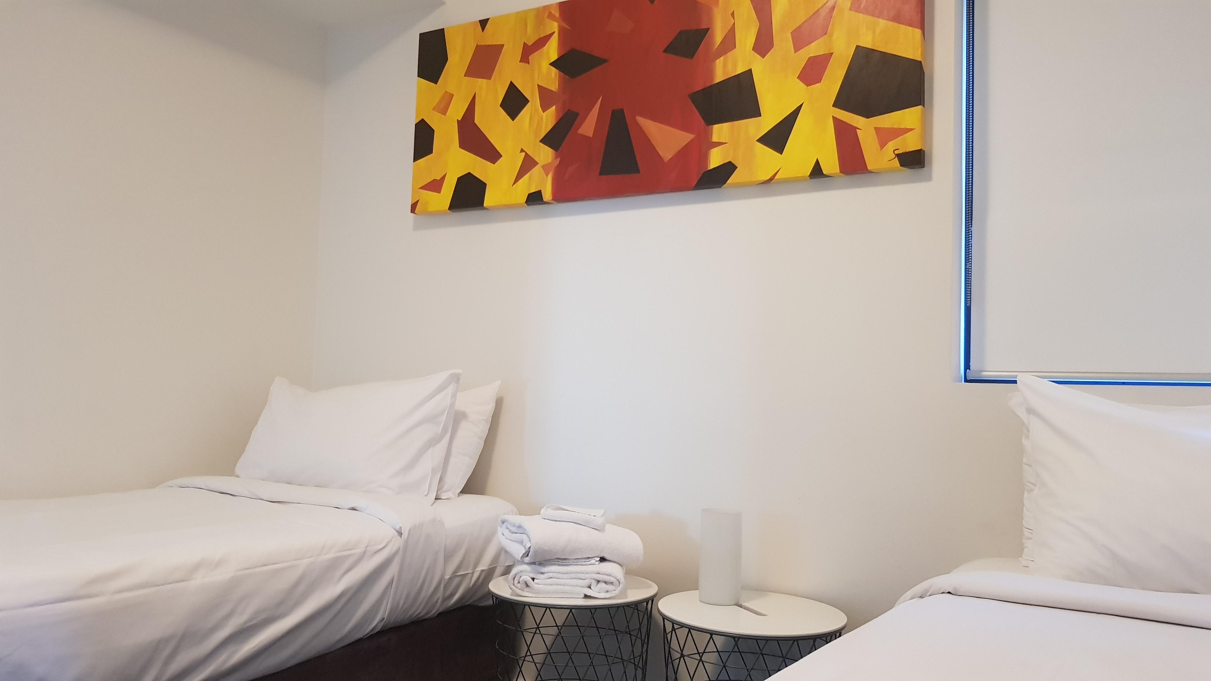 Ferienwohnung Docklands Style Apartment mit 2 Schlafzimmern 1008N (2781523), Melbourne, , Victoria, Australien, Bild 6