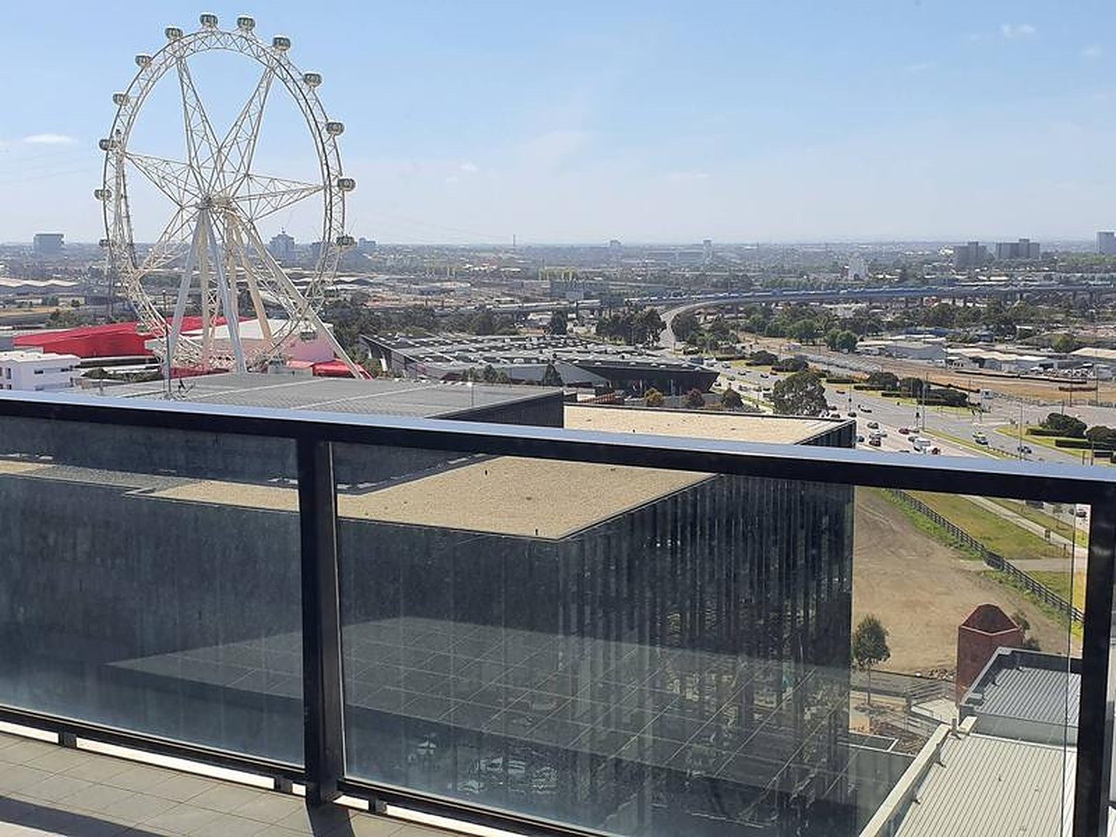 Ferienwohnung Docklands Apt 2 SchlafzimmerMelbourne Star View (2781530), Melbourne, , Victoria, Australien, Bild 11