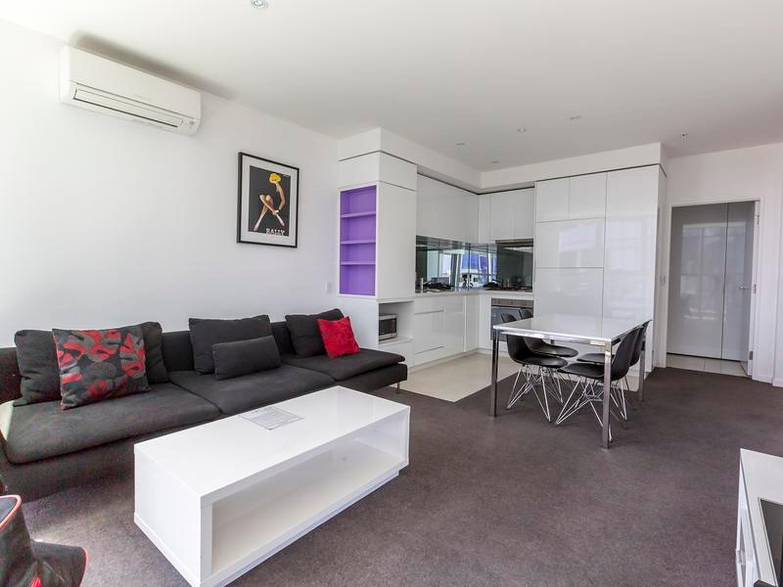 Ferienwohnung Docklands Apt 2 SchlafzimmerMelbourne Star View (2781530), Melbourne, , Victoria, Australien, Bild 2
