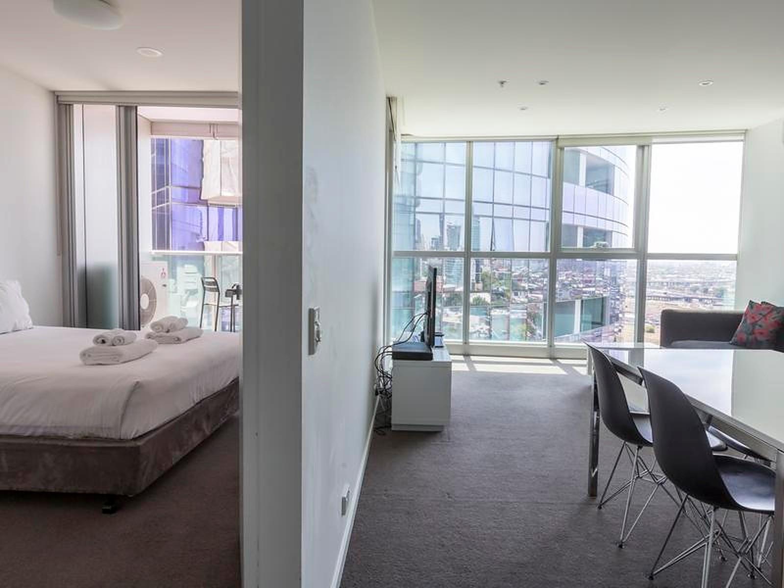 Ferienwohnung Docklands Apt 2 SchlafzimmerMelbourne Star View (2781530), Melbourne, , Victoria, Australien, Bild 14