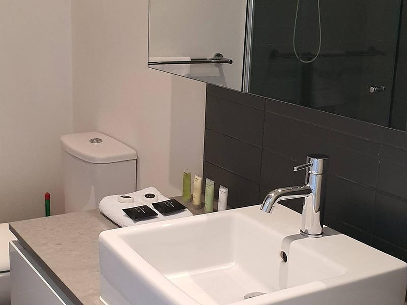 Ferienwohnung Docklands Apt 2 SchlafzimmerMelbourne Star View (2781530), Melbourne, , Victoria, Australien, Bild 4