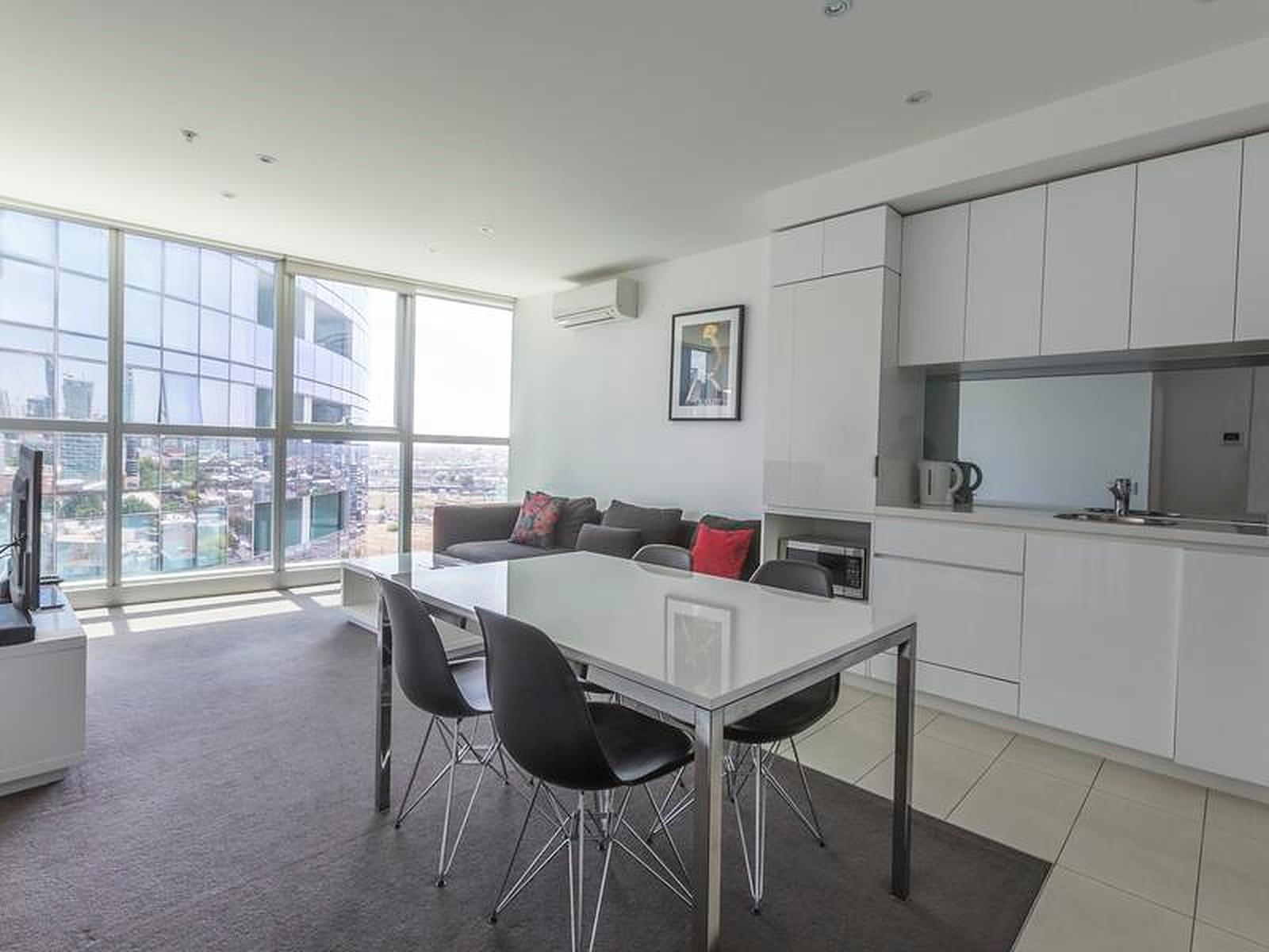 Ferienwohnung Docklands Apt 2 SchlafzimmerMelbourne Star View (2781530), Melbourne, , Victoria, Australien, Bild 7