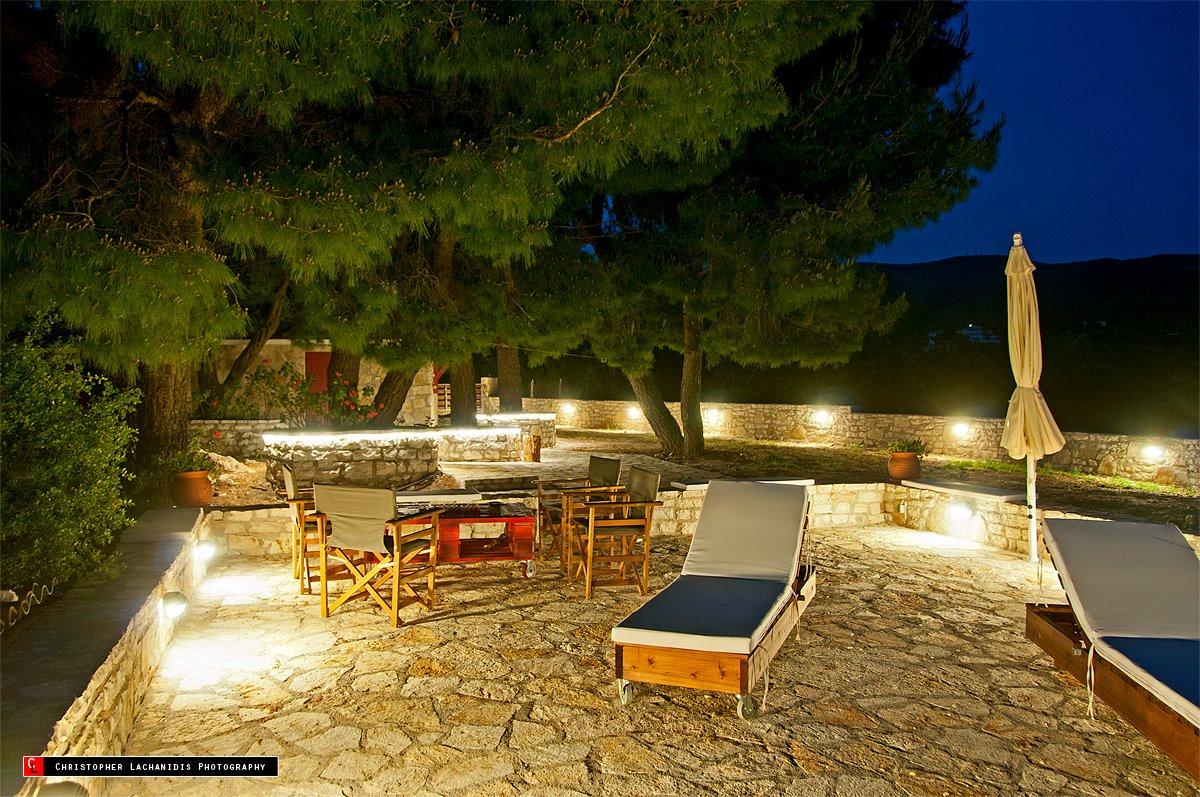 Ferienhaus Captain Mike Villa (2123641), Igoumenitsa, , Epirus, Griechenland, Bild 8