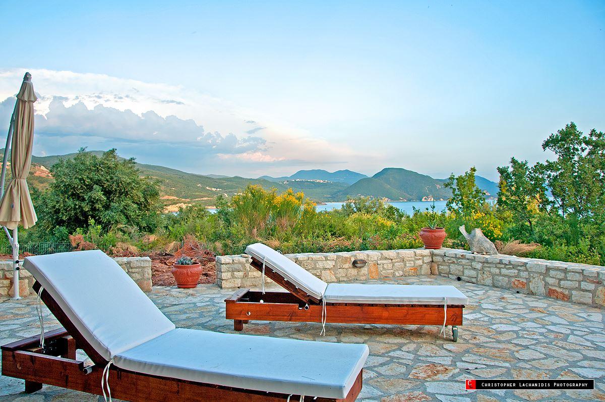 Ferienhaus Captain Mike Villa (2123641), Igoumenitsa, , Epirus, Griechenland, Bild 15
