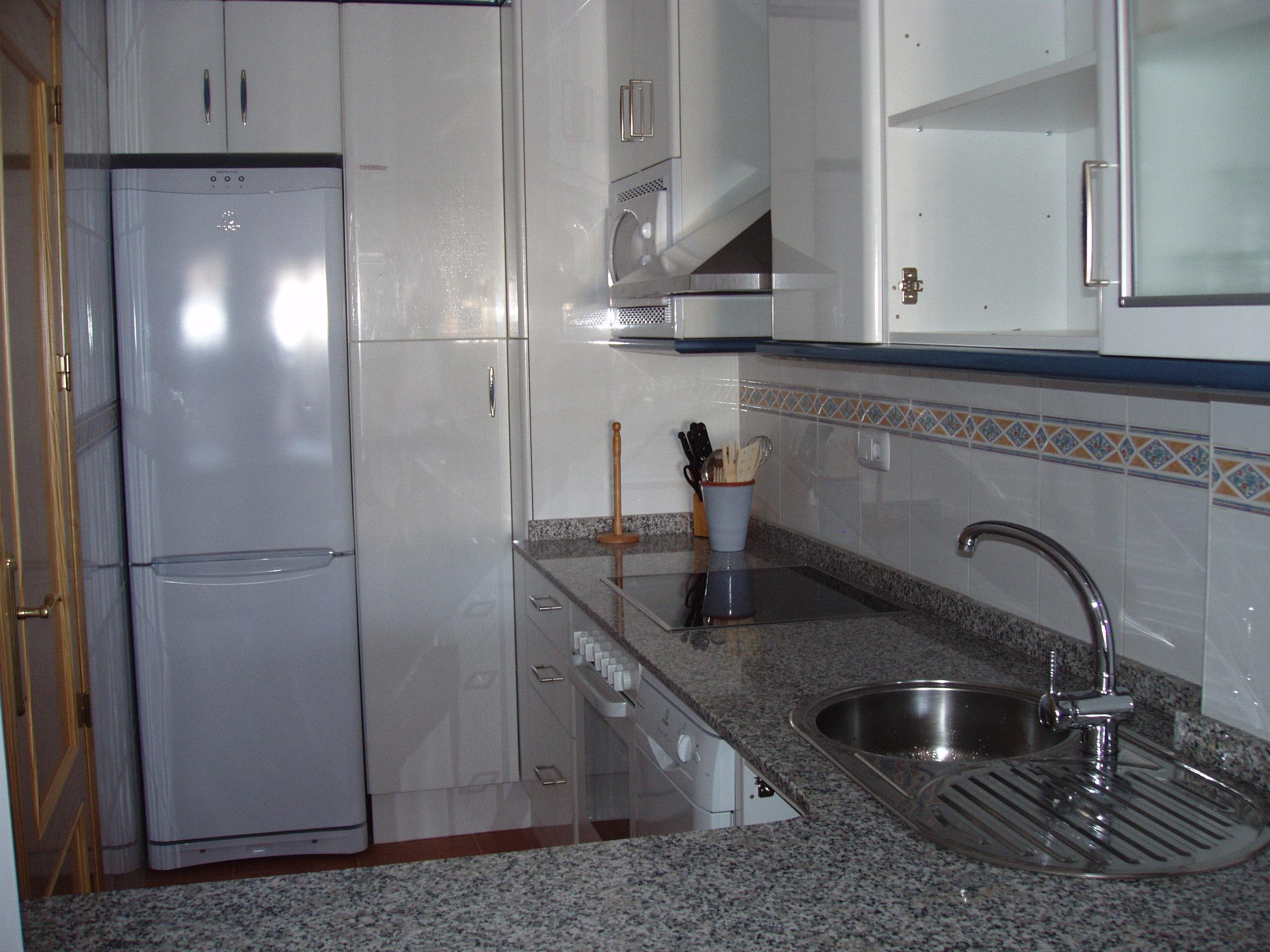 Ferienwohnung 3 Schlafzimmer Wohnung zu vermieten in Mojcar, Spanien (2388895), Mojacar, Costa de Almeria, Andalusien, Spanien, Bild 9