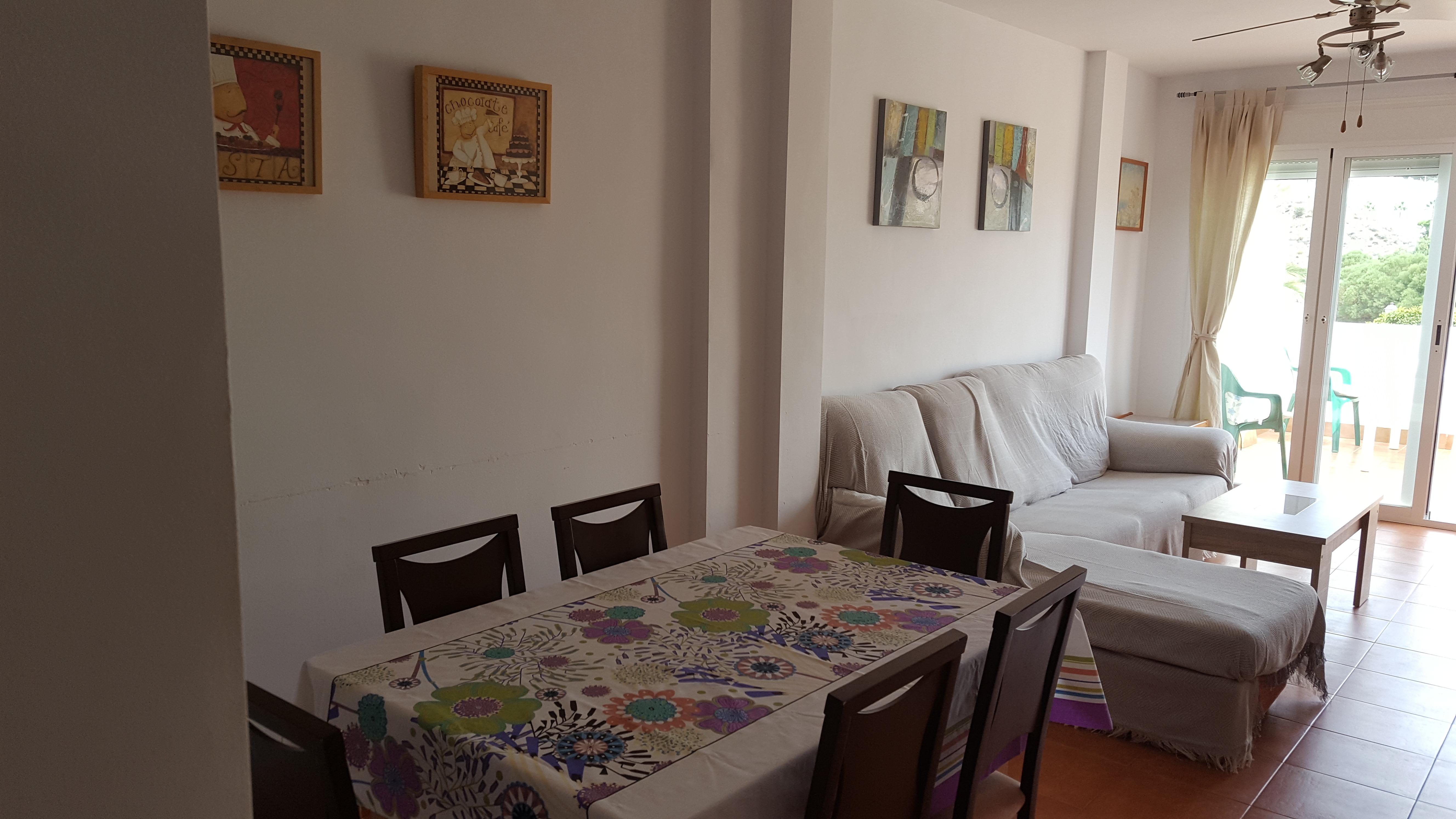 Ferienwohnung 3 Schlafzimmer Wohnung zu vermieten in Mojcar, Spanien (2388895), Mojacar, Costa de Almeria, Andalusien, Spanien, Bild 6