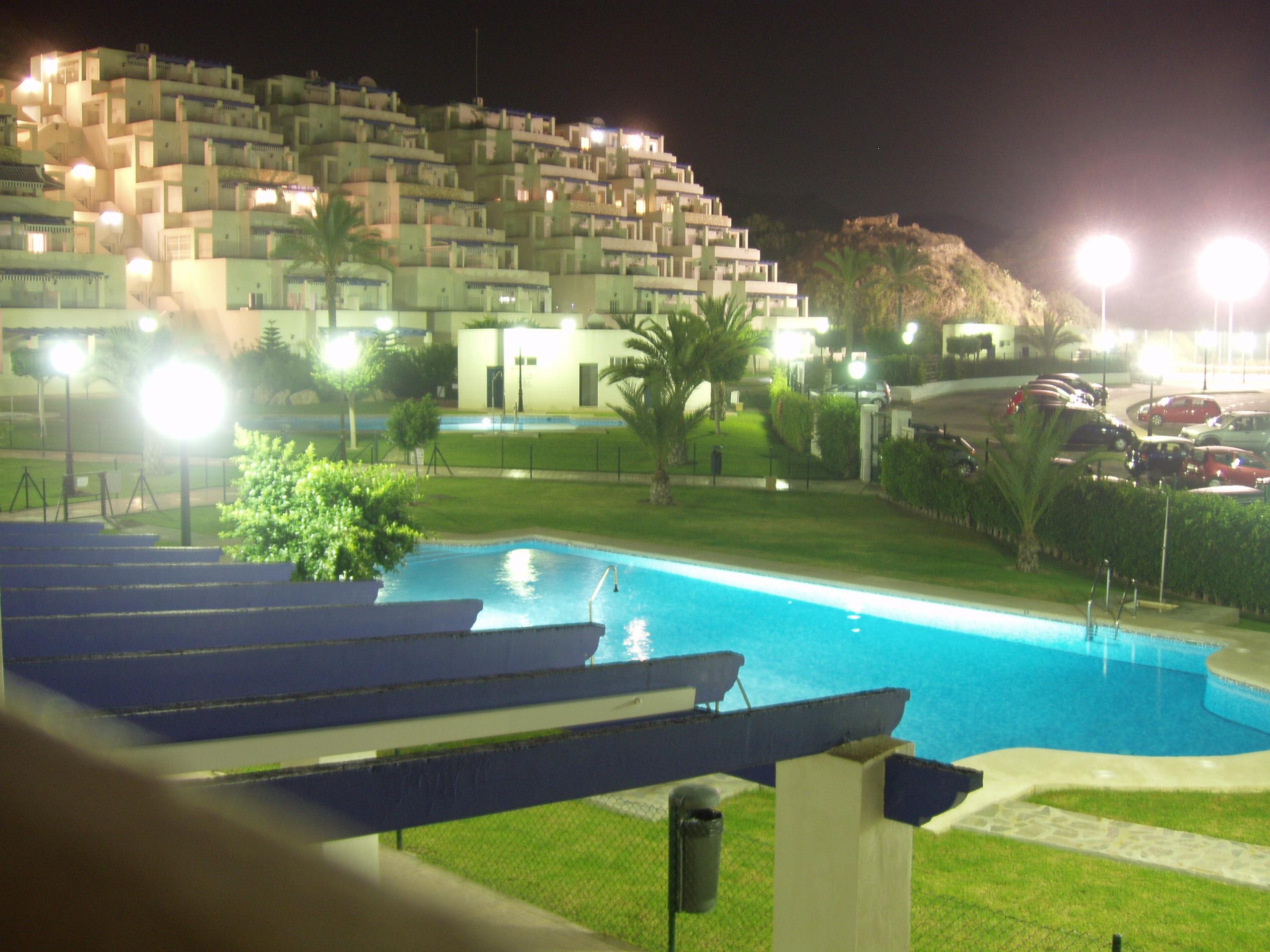Ferienwohnung 3 Schlafzimmer Wohnung zu vermieten in Mojcar, Spanien (2388895), Mojacar, Costa de Almeria, Andalusien, Spanien, Bild 2