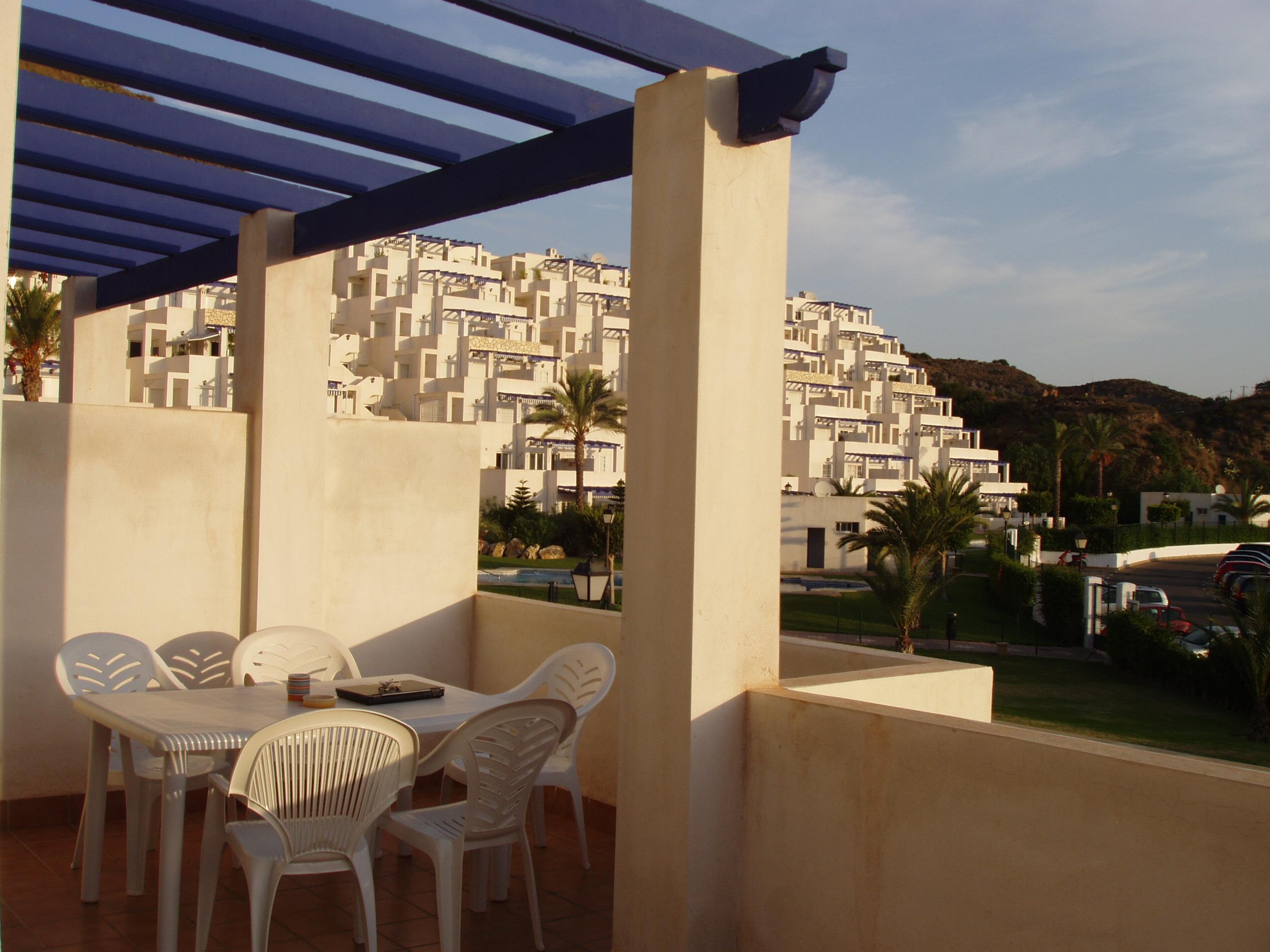 Ferienwohnung 3 Schlafzimmer Wohnung zu vermieten in Mojcar, Spanien (2388895), Mojacar, Costa de Almeria, Andalusien, Spanien, Bild 23