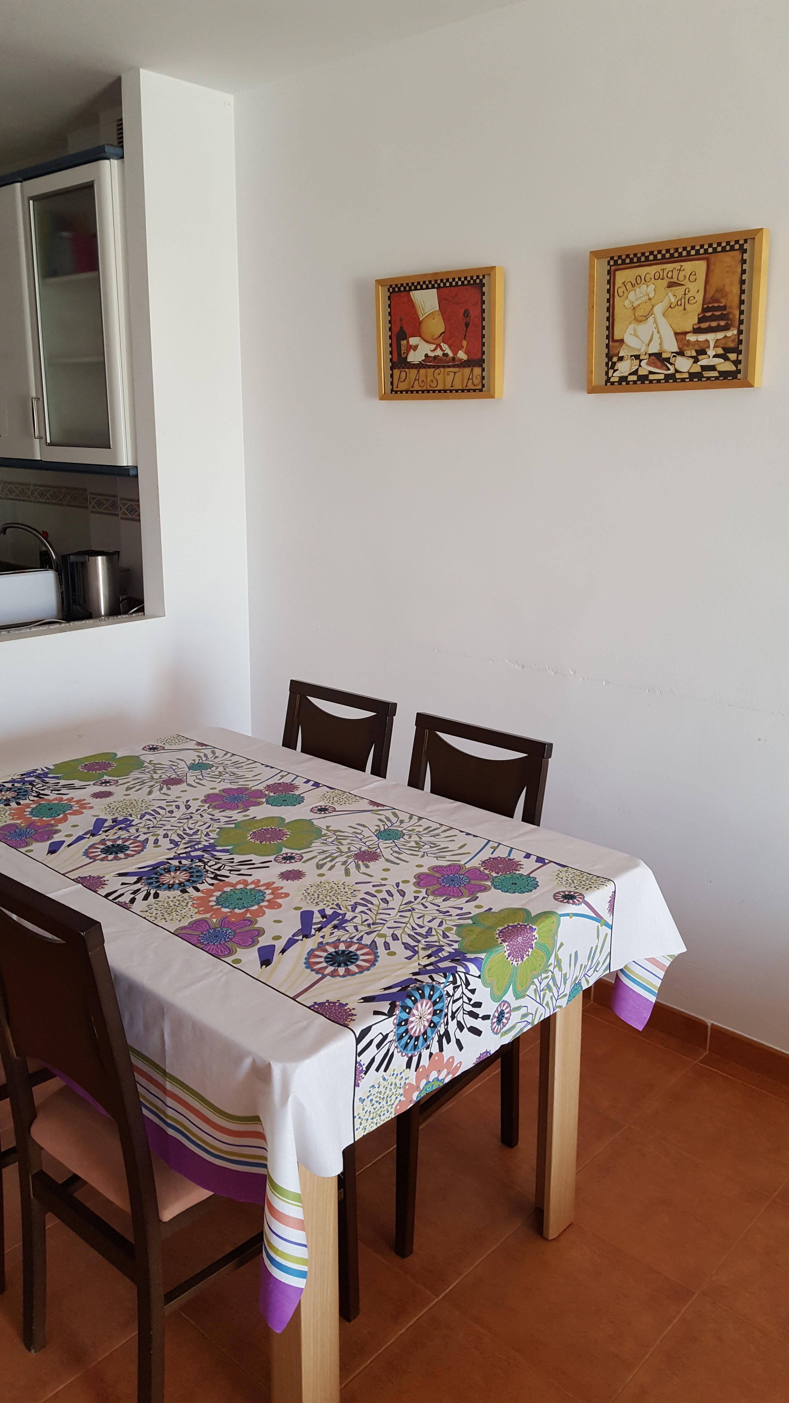 Ferienwohnung 3 Schlafzimmer Wohnung zu vermieten in Mojcar, Spanien (2388895), Mojacar, Costa de Almeria, Andalusien, Spanien, Bild 7