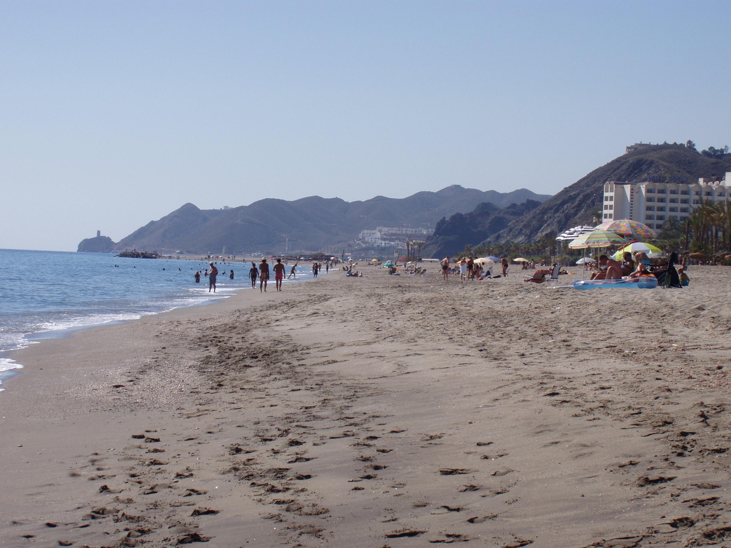 Ferienwohnung 3 Schlafzimmer Wohnung zu vermieten in Mojcar, Spanien (2388895), Mojacar, Costa de Almeria, Andalusien, Spanien, Bild 31