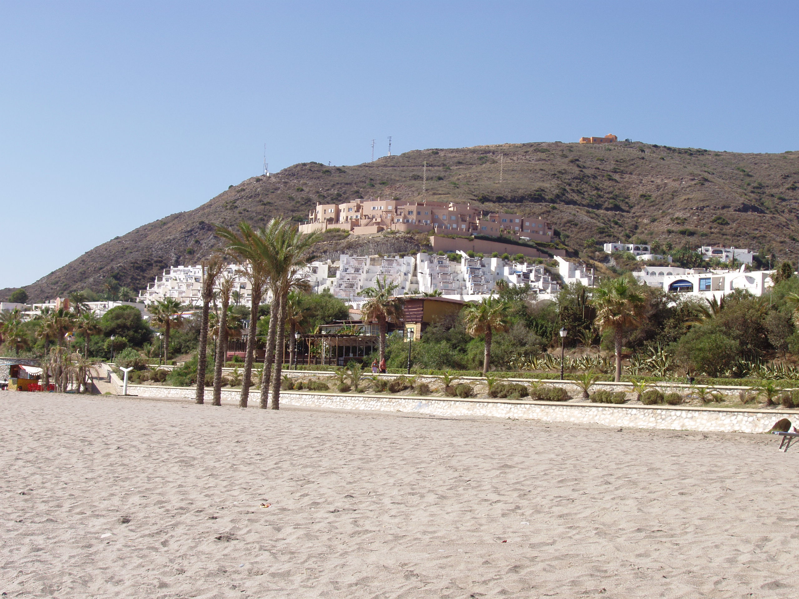 Ferienwohnung 3 Schlafzimmer Wohnung zu vermieten in Mojcar, Spanien (2388895), Mojacar, Costa de Almeria, Andalusien, Spanien, Bild 30