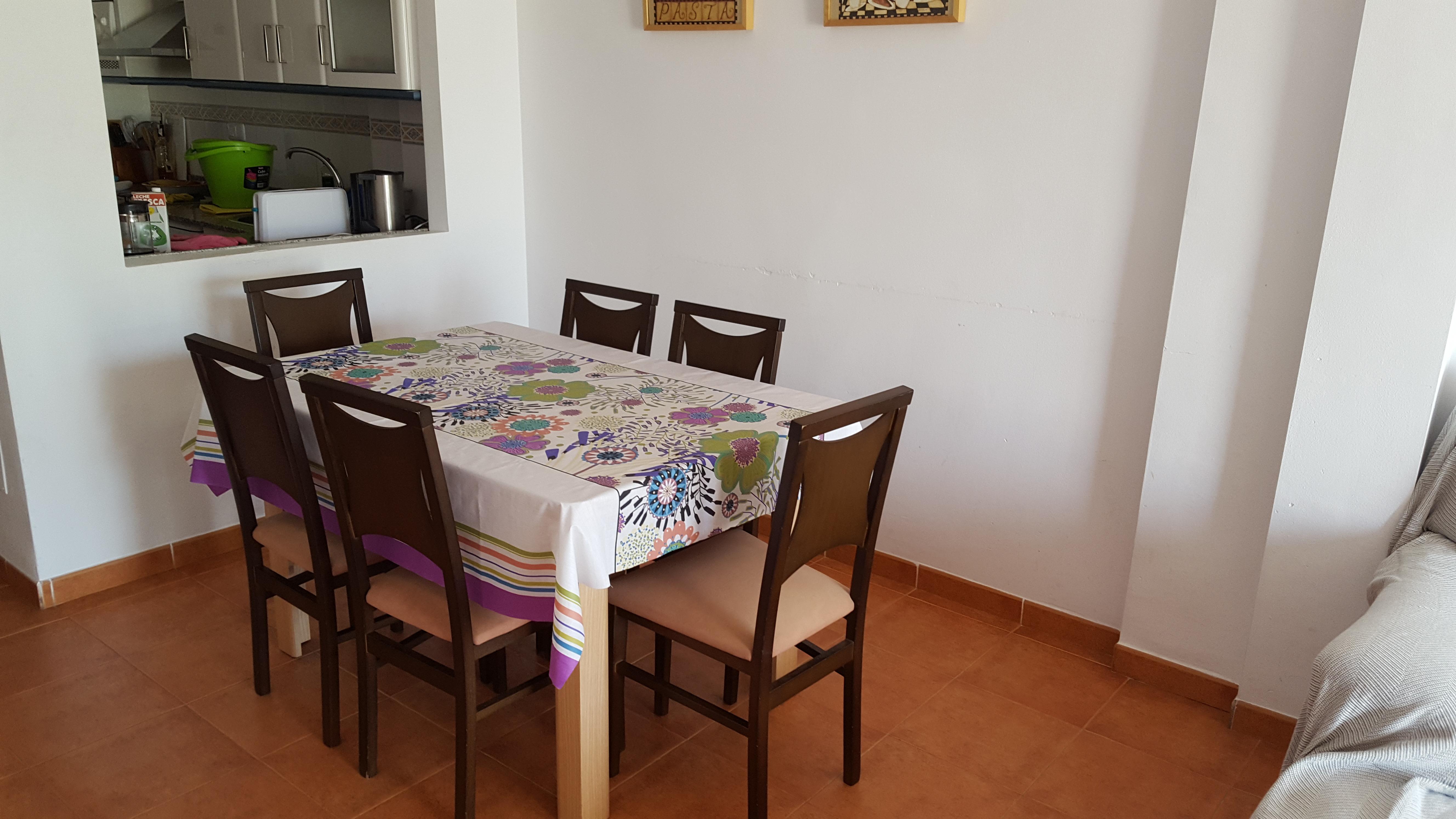 Ferienwohnung 3 Schlafzimmer Wohnung zu vermieten in Mojcar, Spanien (2388895), Mojacar, Costa de Almeria, Andalusien, Spanien, Bild 8