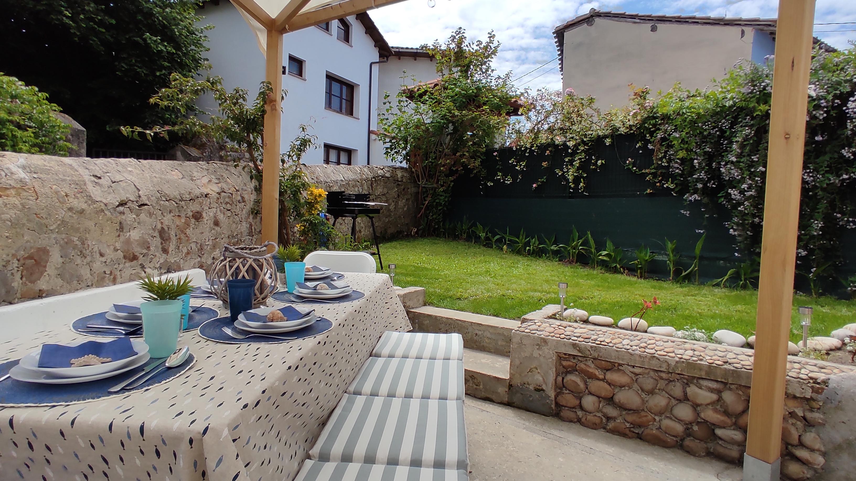 Casa Dolfin - Ihr Zuhause an der paradiesischen Ku Ferienhaus  Costa Verde