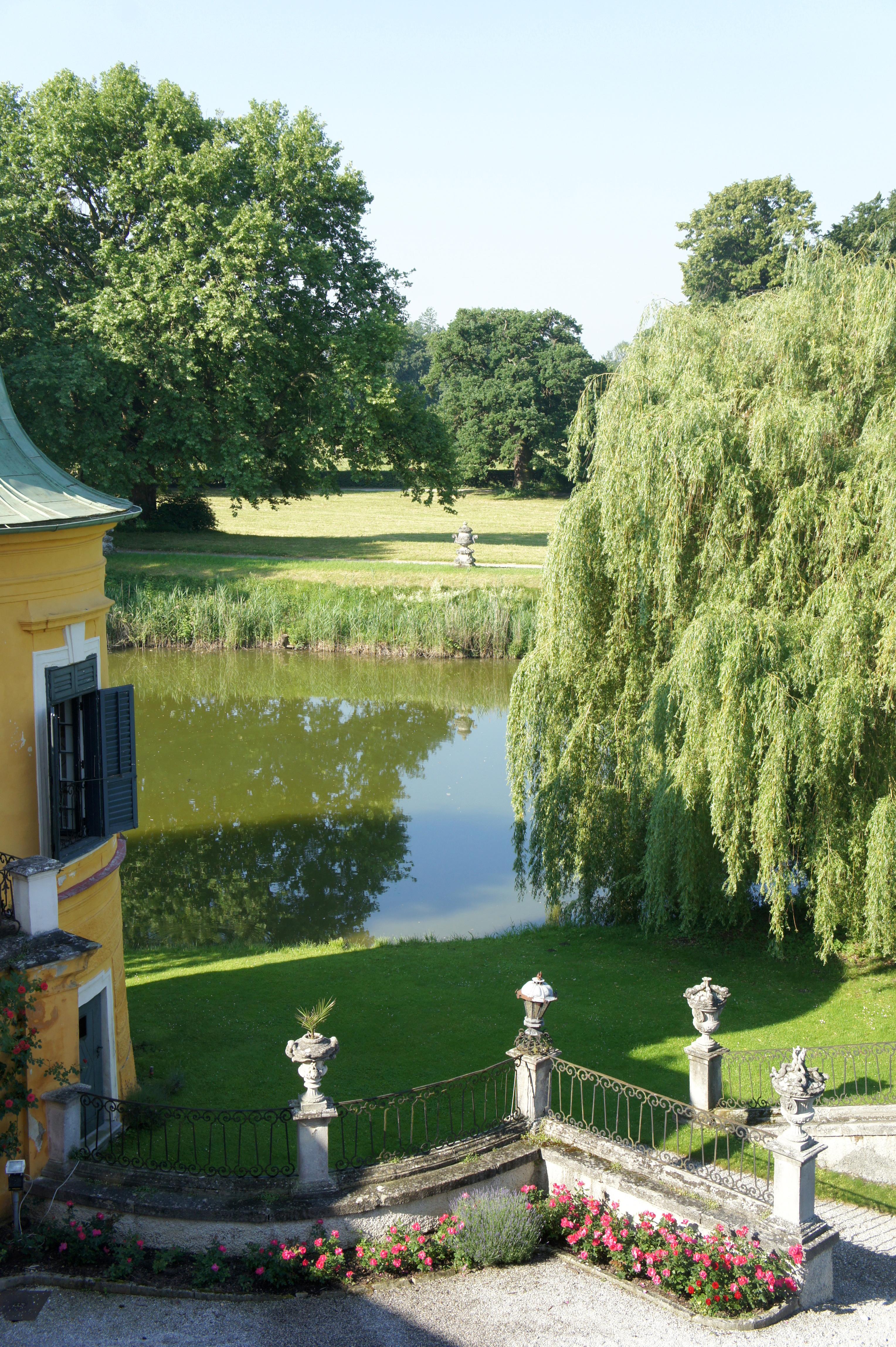 Appartement de vacances Luxuriöses, einzigartiges barockes Schloss, aufwendig eingerichtet (2306589), St. Pölten, Mostviertel, Basse Autriche, Autriche, image 5