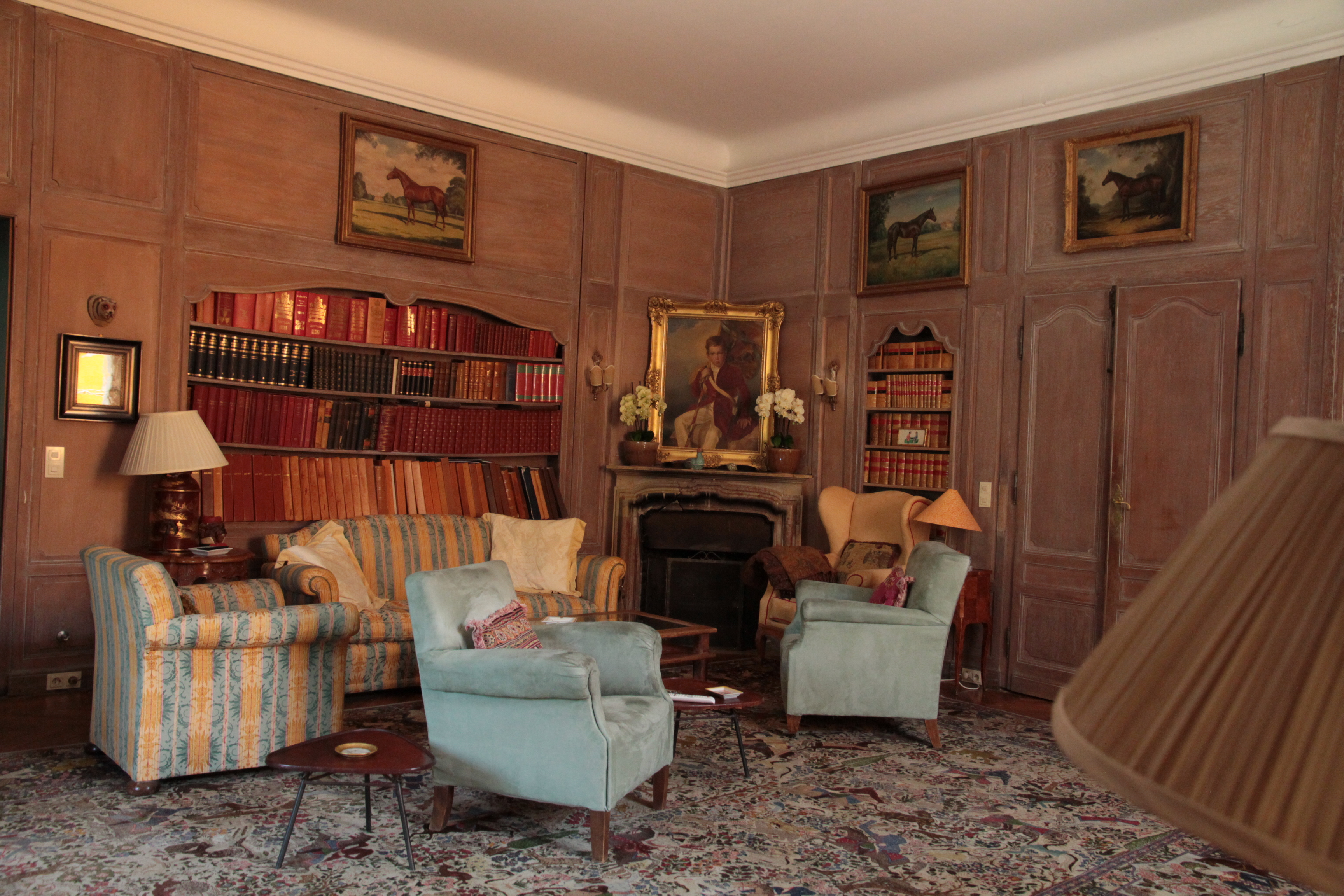 Appartement de vacances Luxuriöses, einzigartiges barockes Schloss, aufwendig eingerichtet (2306589), St. Pölten, Mostviertel, Basse Autriche, Autriche, image 21