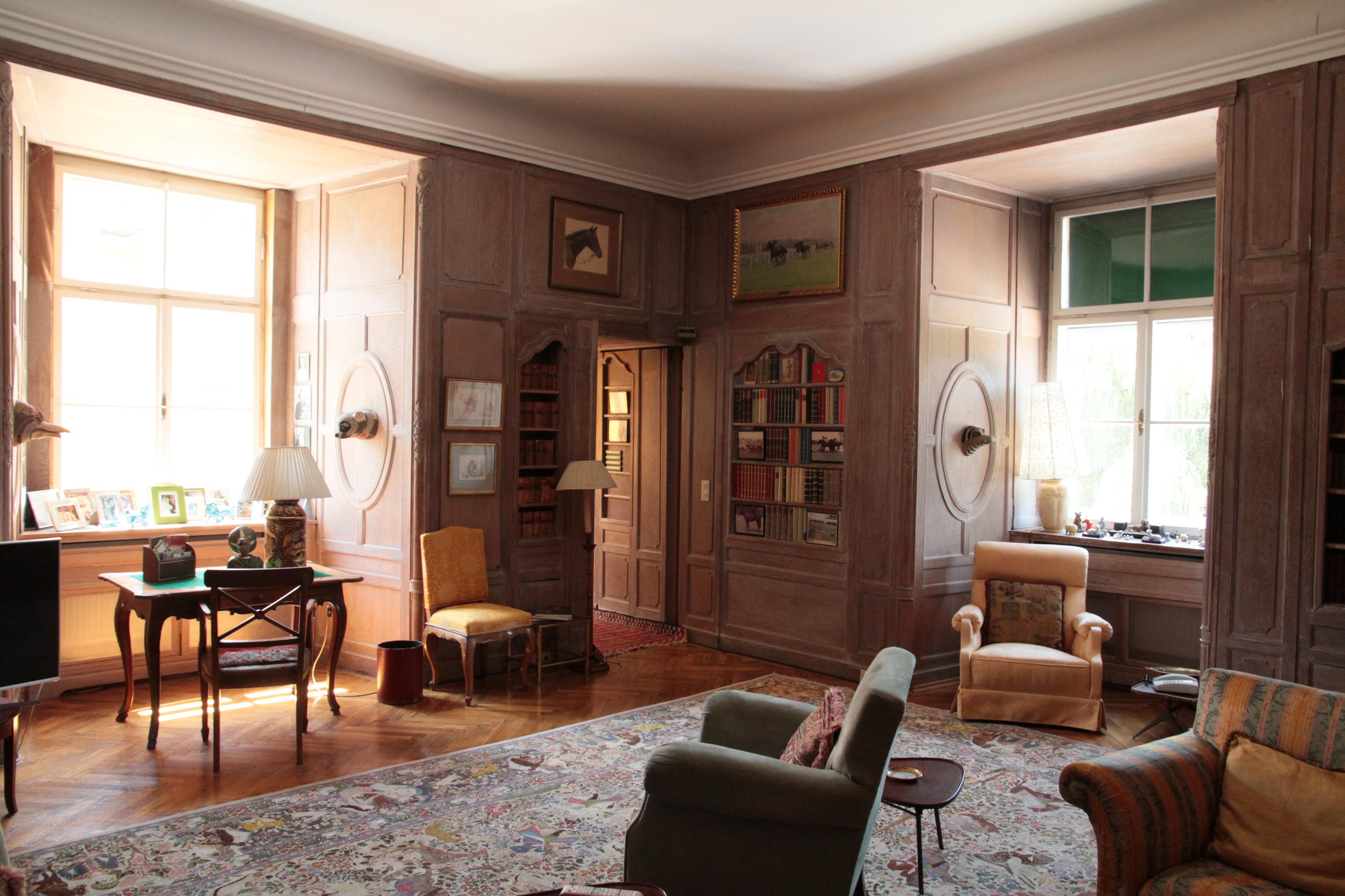 Appartement de vacances Luxuriöses, einzigartiges barockes Schloss, aufwendig eingerichtet (2306589), St. Pölten, Mostviertel, Basse Autriche, Autriche, image 22