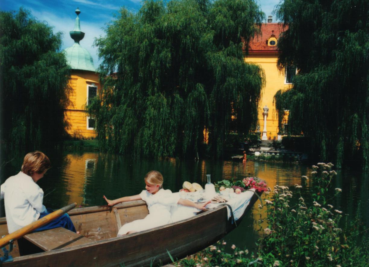 Appartement de vacances Luxuriöses, einzigartiges barockes Schloss, aufwendig eingerichtet (2306589), St. Pölten, Mostviertel, Basse Autriche, Autriche, image 19