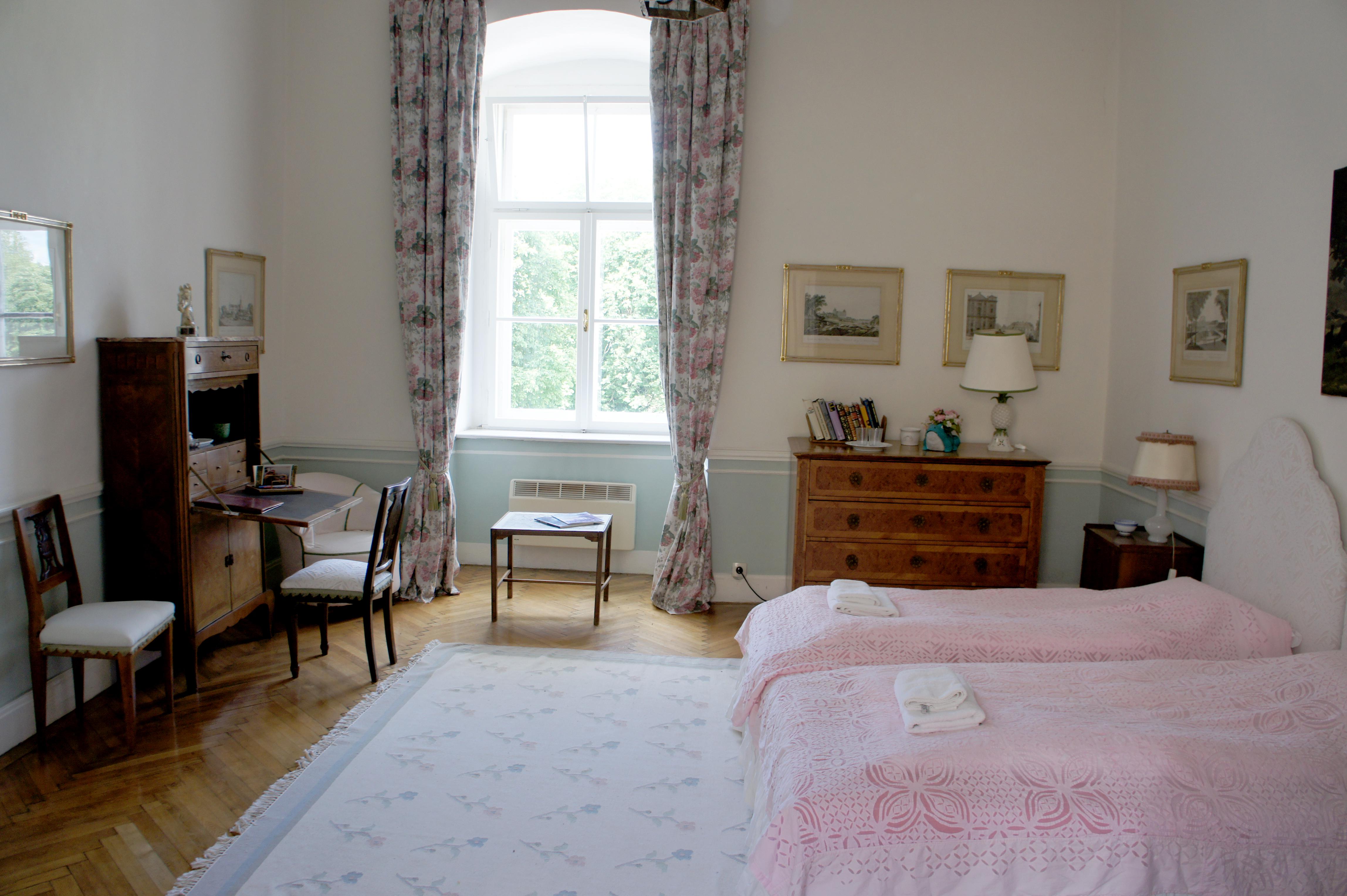 Appartement de vacances Luxuriöses, einzigartiges barockes Schloss, aufwendig eingerichtet (2306589), St. Pölten, Mostviertel, Basse Autriche, Autriche, image 11